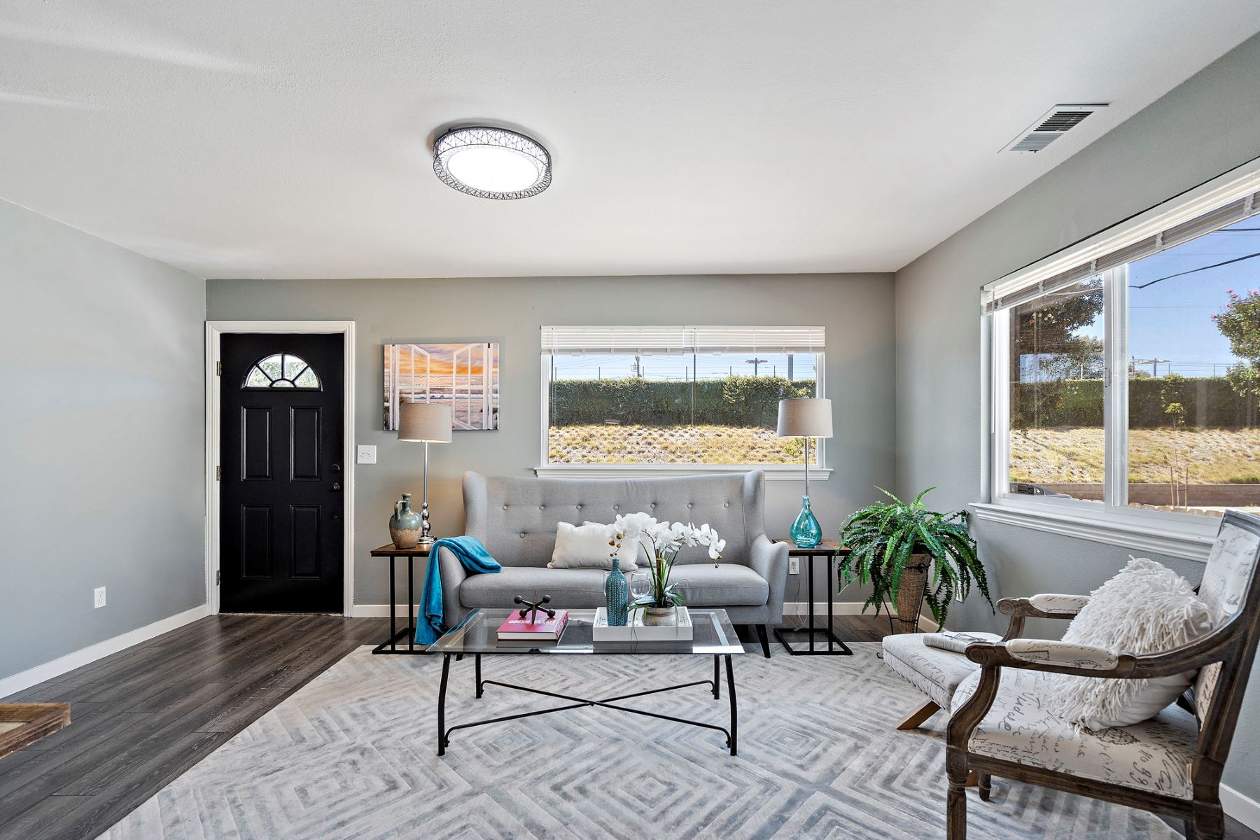 Single Family Homes for Sale at Tastefully Updated Ranch Style Home 564 1st Avenue San Bruno, California 94066 United States