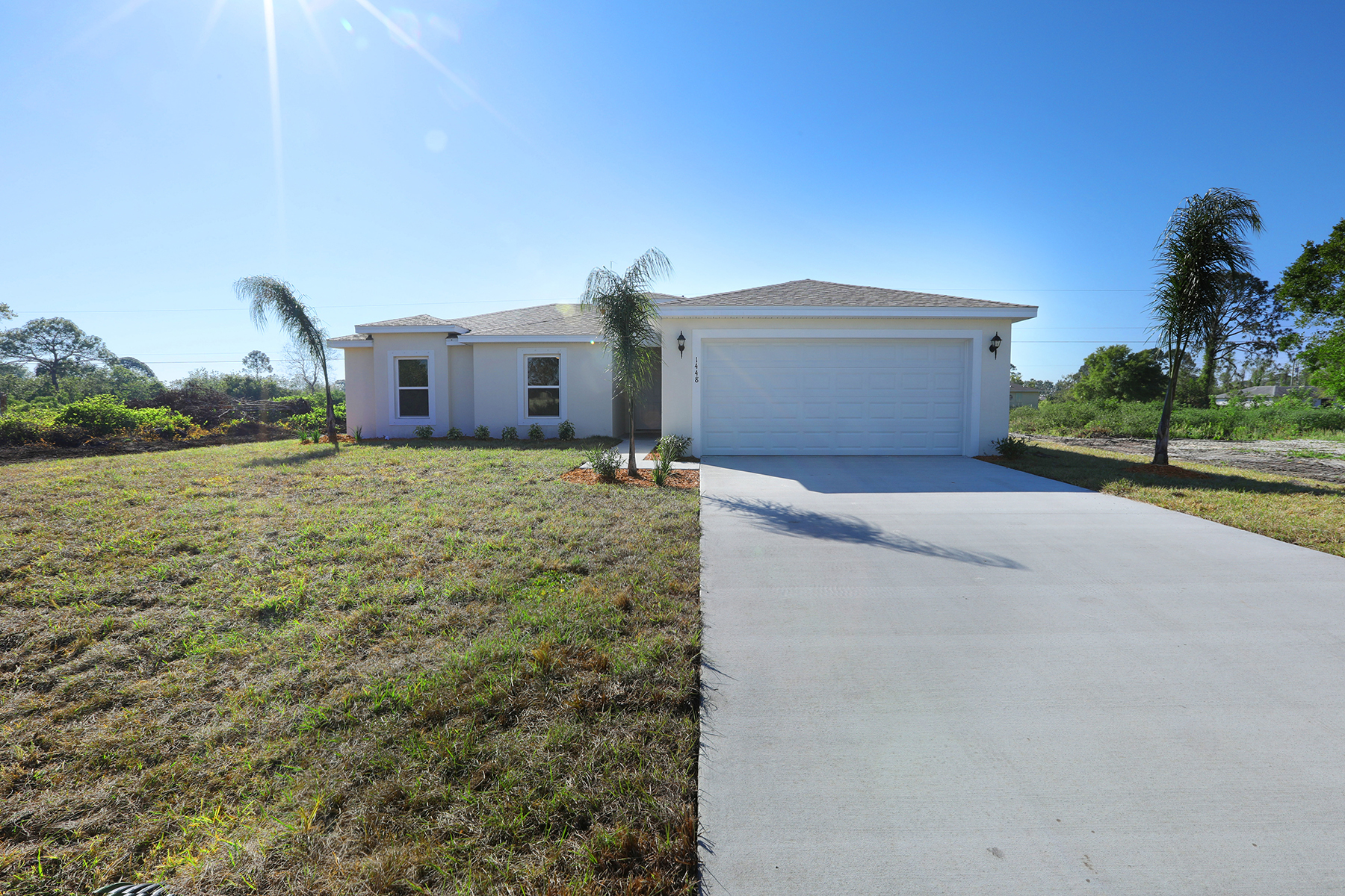 Single Family Homes for Active at PALM BAY 1457 Palau St Palm Bay, Florida 32909 United States