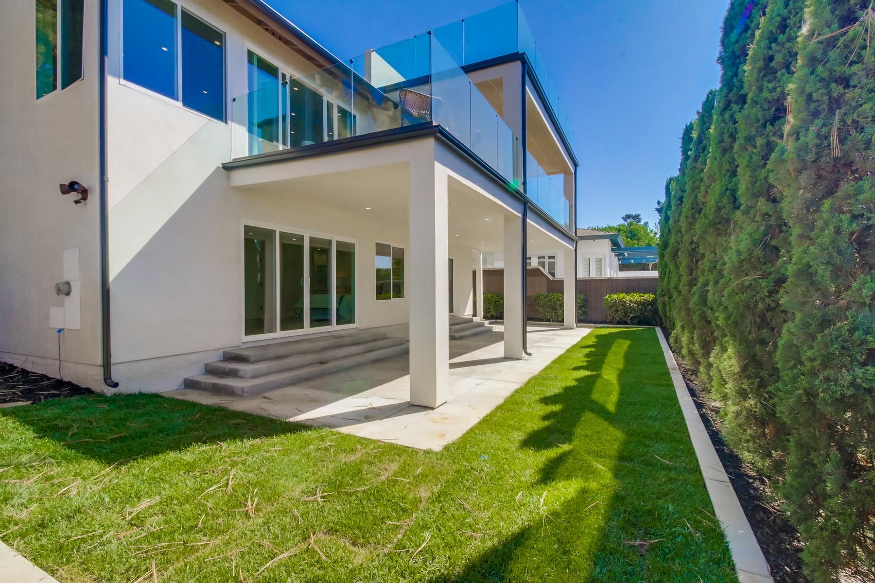 Casa Unifamiliar por un Venta en 13796 Nogales Drive Del Mar, California, 92014 Estados Unidos