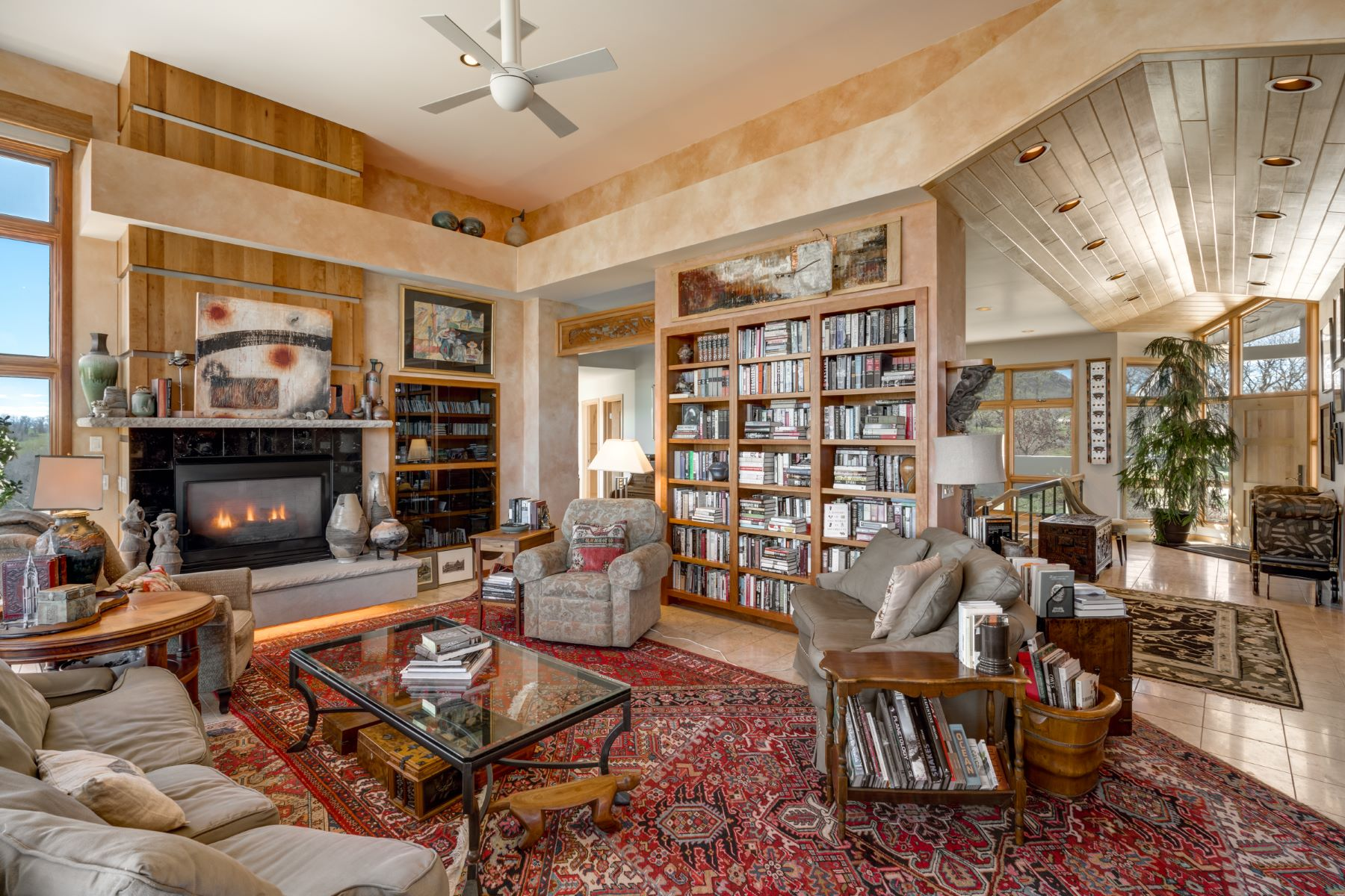 Additional photo for property listing at PRIVACY WITH ENDLESS VIEWS 43600 Old Elk Trail Steamboat Springs, Colorado 80487 United States