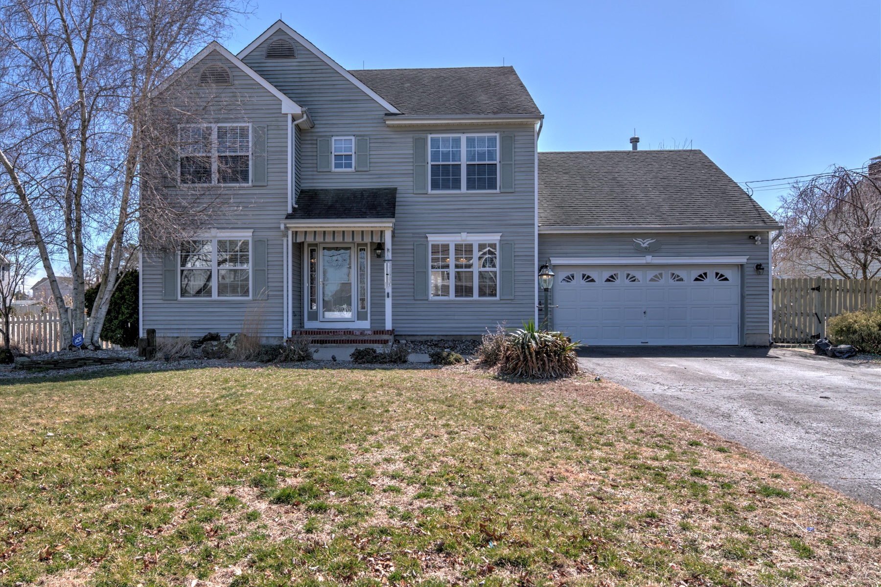 Single Family Homes for Sale at 41 Bay Harbor Boulevard Brick, New Jersey 08723 United States