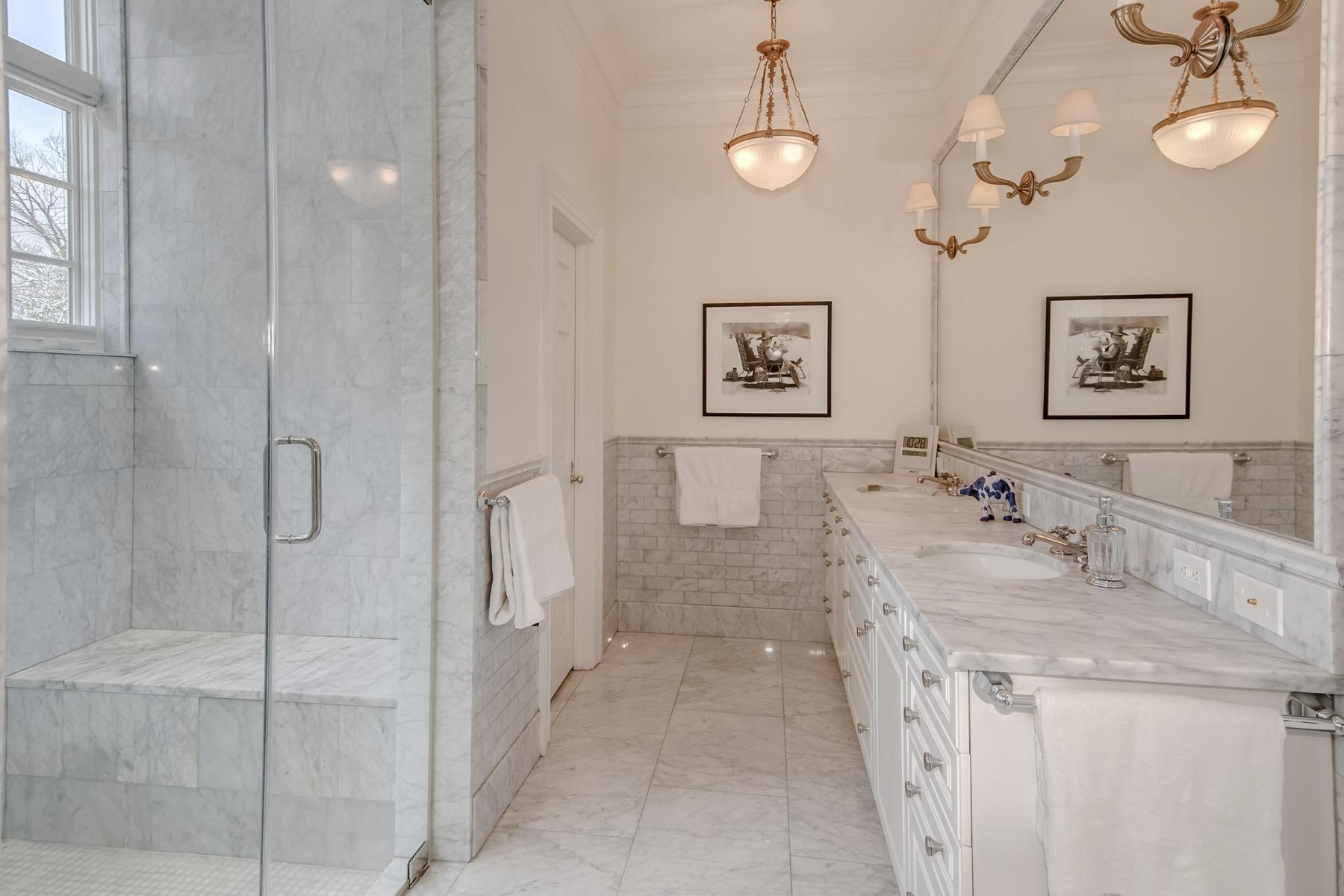 Additional photo for property listing at 3101 Chain Bridge Road Nw, Washington  Washington, District Of Columbia 20016 United States