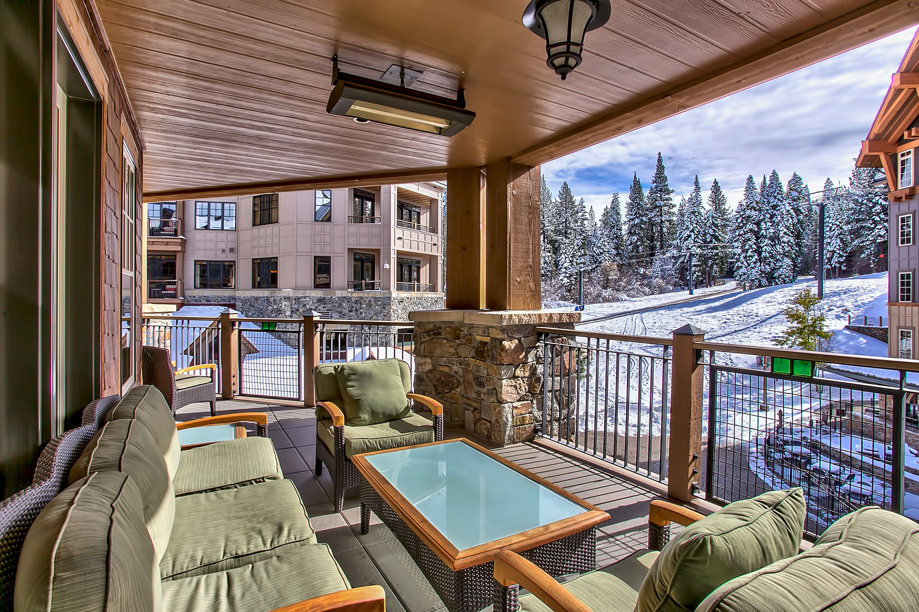 Condominium for Active at 8001 Northstar #214 8001 Northstar Drive #214 Truckee, California 96161 United States