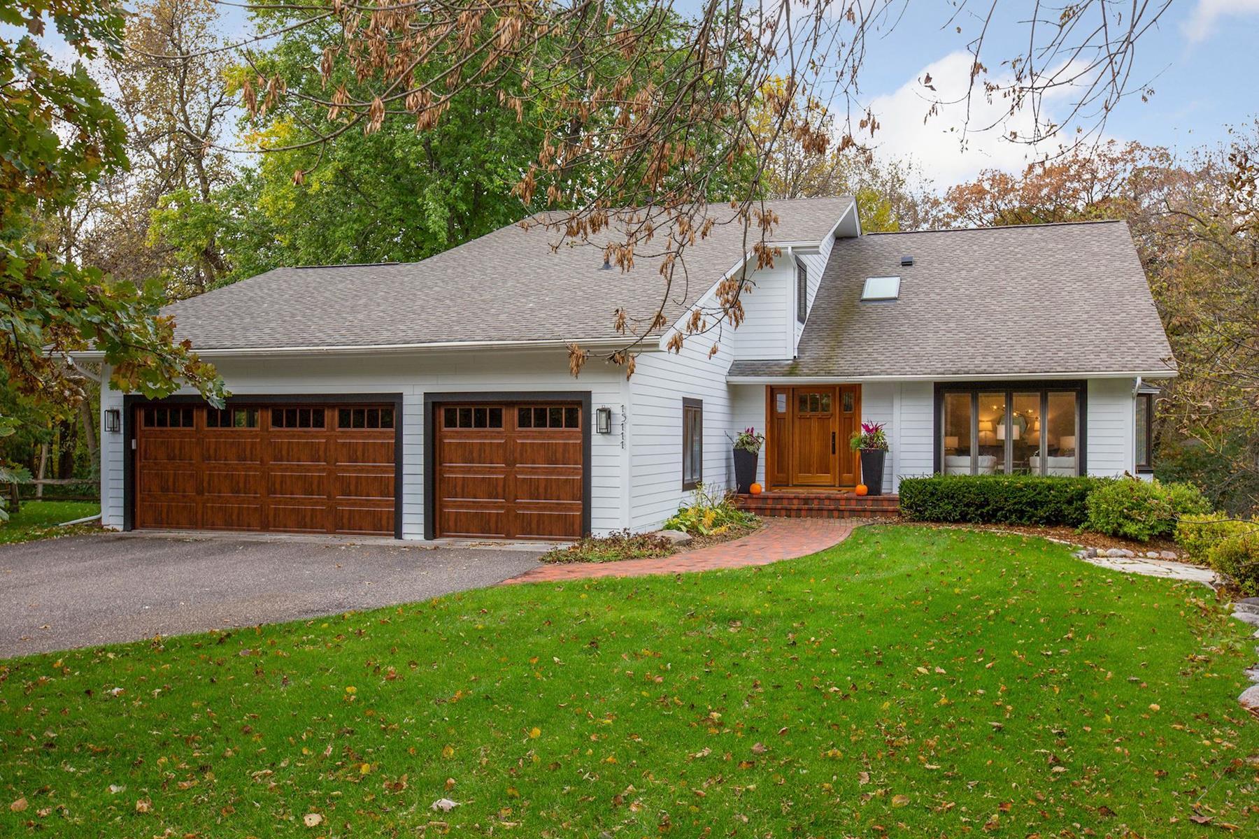 Single Family Homes voor Verkoop op Minnetonka, Minnesota 55391 Verenigde Staten