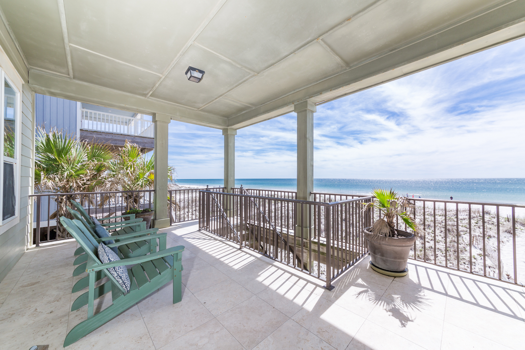 Single Family Home for Sale at Beach Mouse 1989 Beach Boulevard Gulf Shores, Alabama 36542 United States