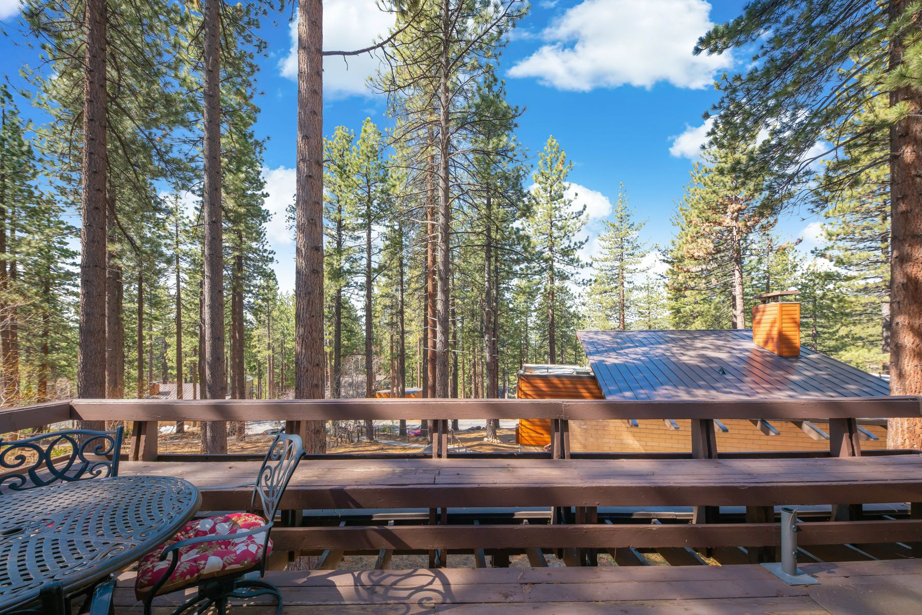 Additional photo for property listing at Incline Pines Modern Retreat 725 Fairview Blvd. #15 Incline Village, Nevada 89451 United States