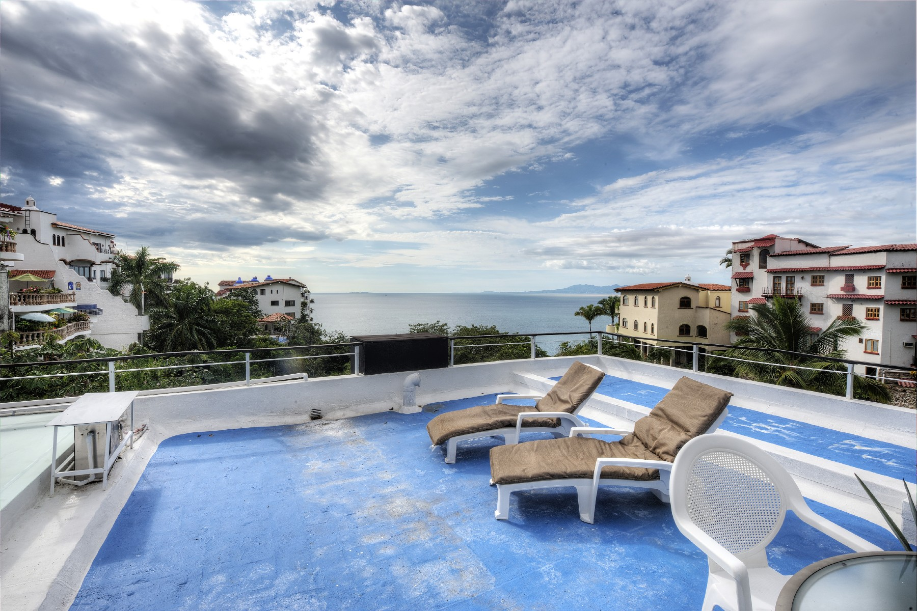 Single Family Home for Sale at Villa Enigma Puerto Vallarta, Jalisco Mexico