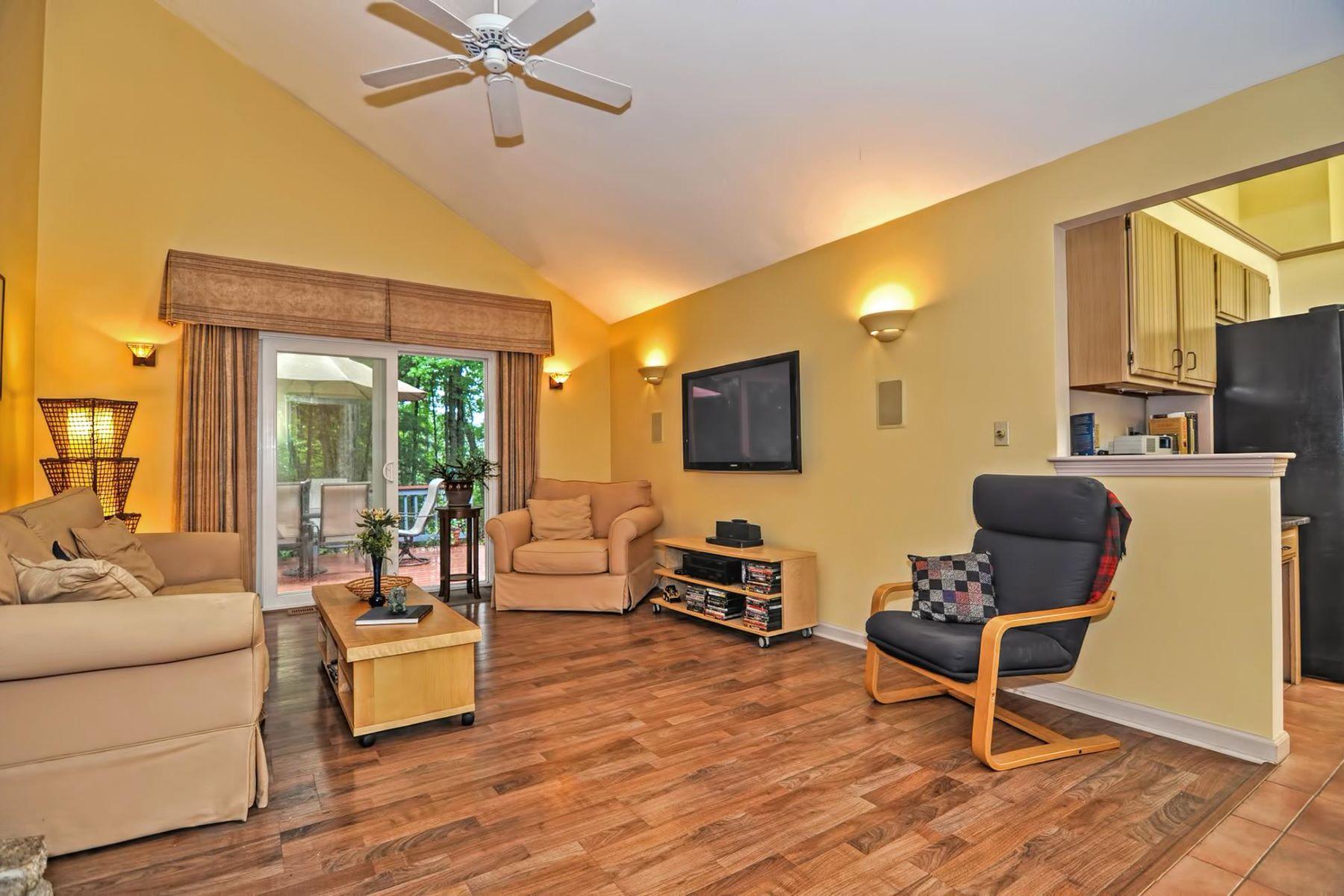 Additional photo for property listing at Custom Built Cape Style Home 38 Larcridge Lane Ashland, Massachusetts 01721 United States