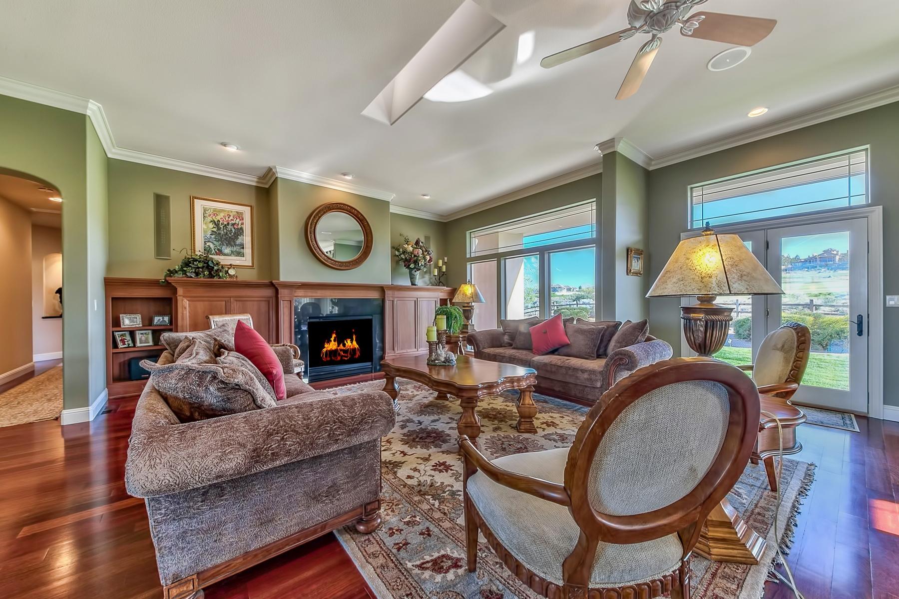 Additional photo for property listing at 10148 Indian Ridge Drive Reno, NV  Reno, Nevada 89511 United States