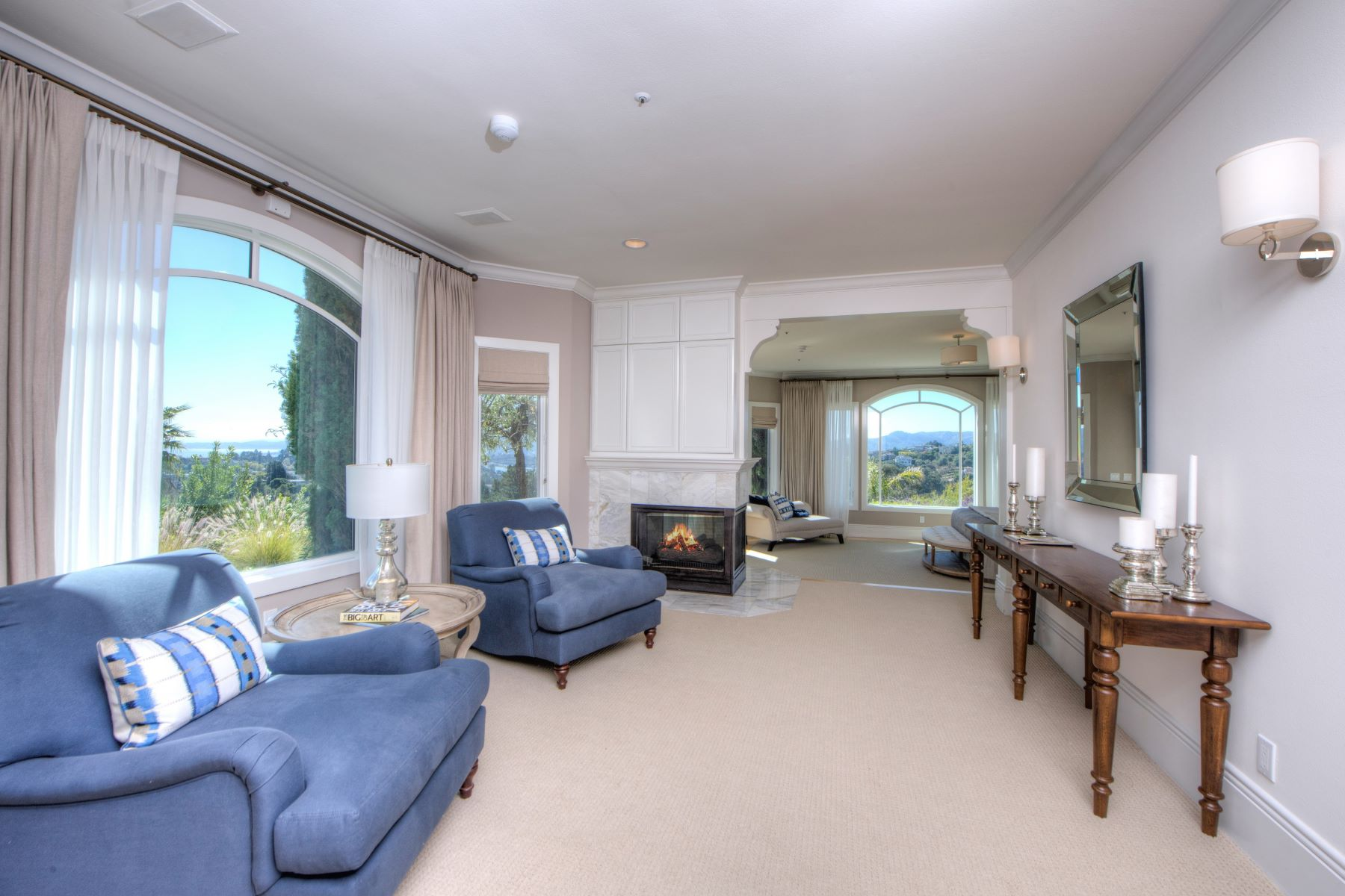 "Additional photo for property listing at ""Tiburon Dreams Do Come True"" 6 Midden Lane Tiburon, California 94920 United States"