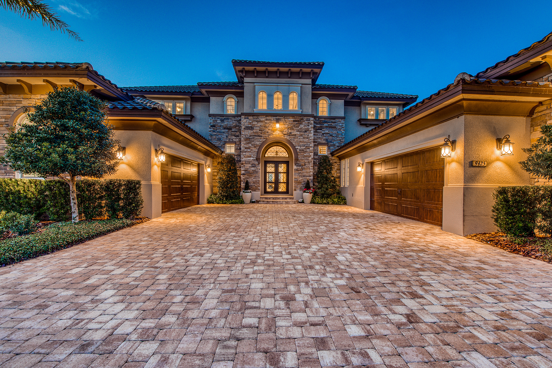 Single Family Homes for Sale at THE CONCESSION 19425 Ganton Ave Lakewood Ranch, Florida 34202 United States