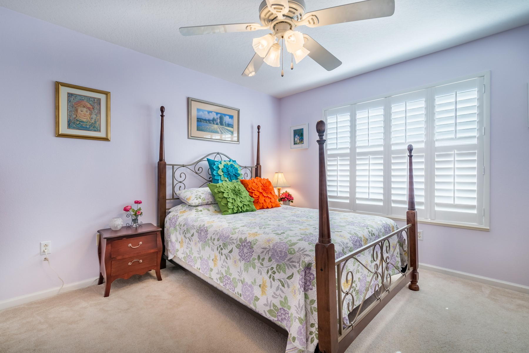 Additional photo for property listing at Bright & open villa in desirable Osprey Villas of Aquarina. 213 Osprey Villas Court Melbourne Beach, Florida 32951 Amerika Birleşik Devletleri