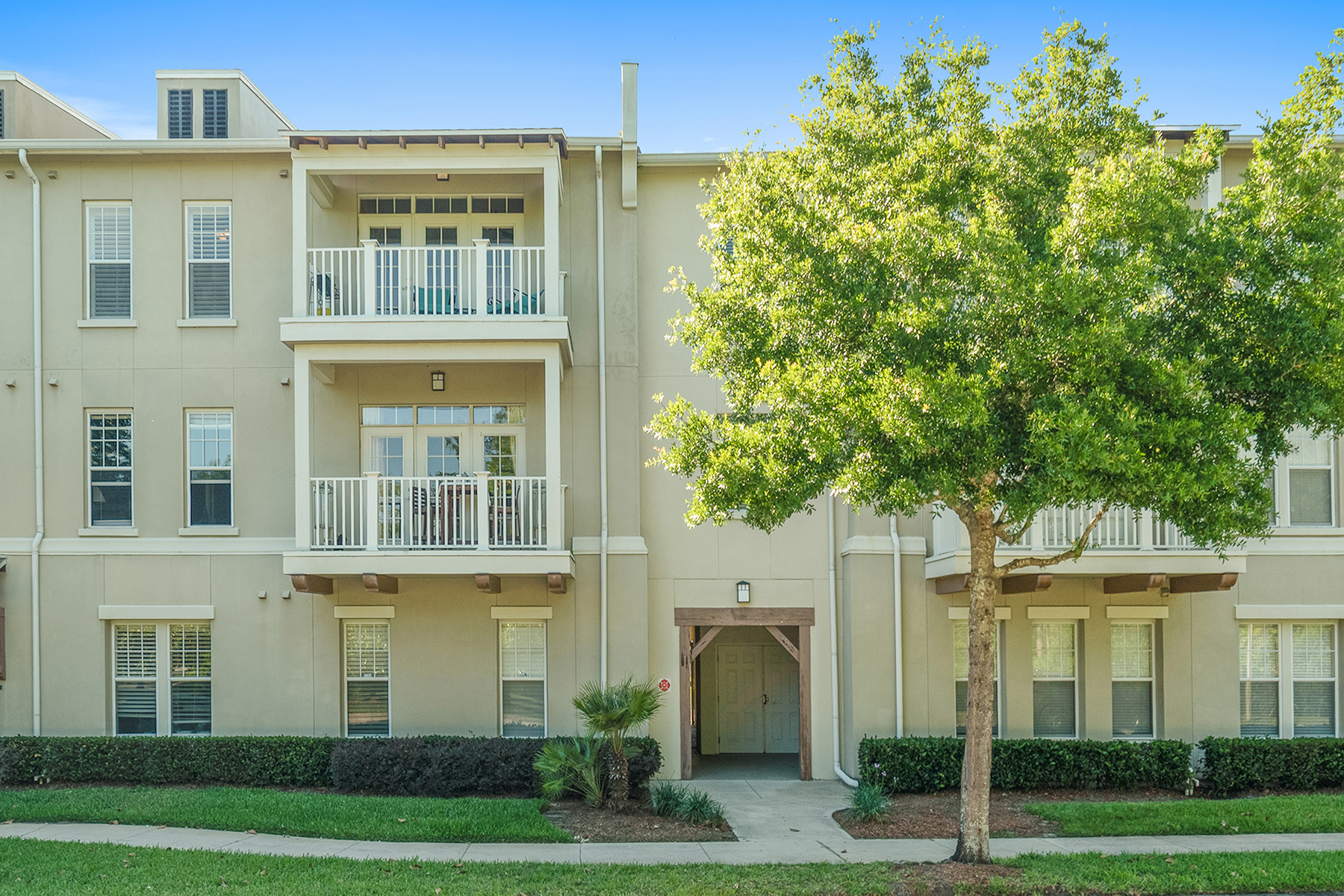 Condominiums for Sale at 1220 Ironsmith Dr , 303 Celebration, Florida 34747 United States