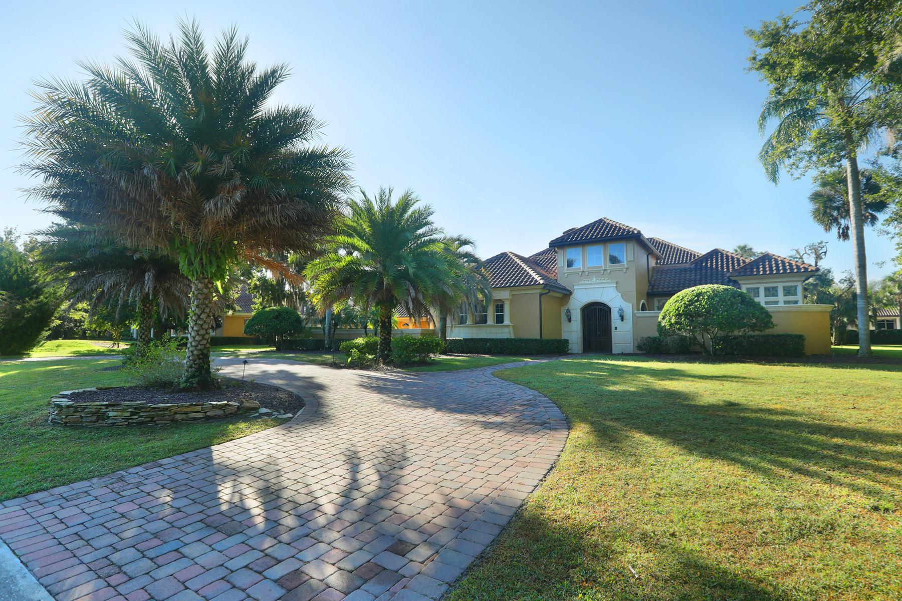 Single Family Homes for Sale at LAKE MARY-ORLANDO 225 Shiloh Cv Lake Mary, Florida 32746 United States