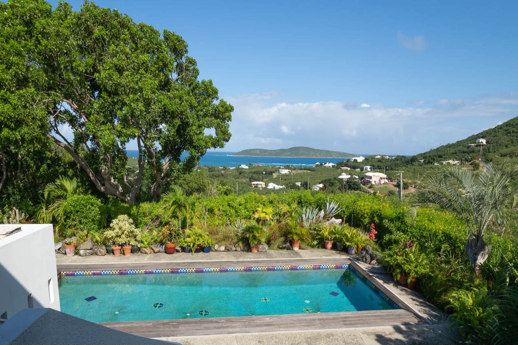 Multi-Family Home for Sale at 16, 18 Yellow Cliff 16,18 Yellow Cliff St Croix, Virgin Islands 00820 United States Virgin Islands