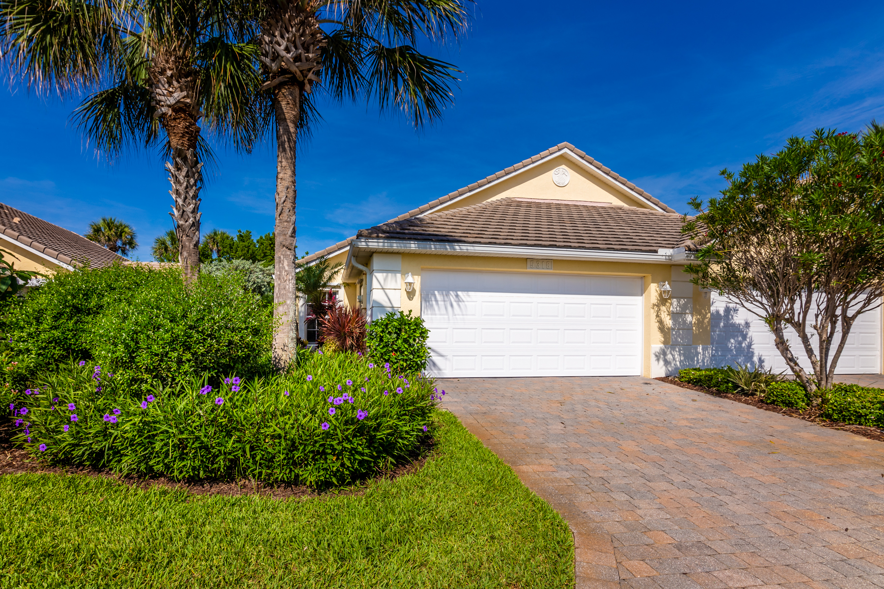 townhouses for Sale at Indian Landing 5318 Tay Court Melbourne Beach, Florida 32951 United States