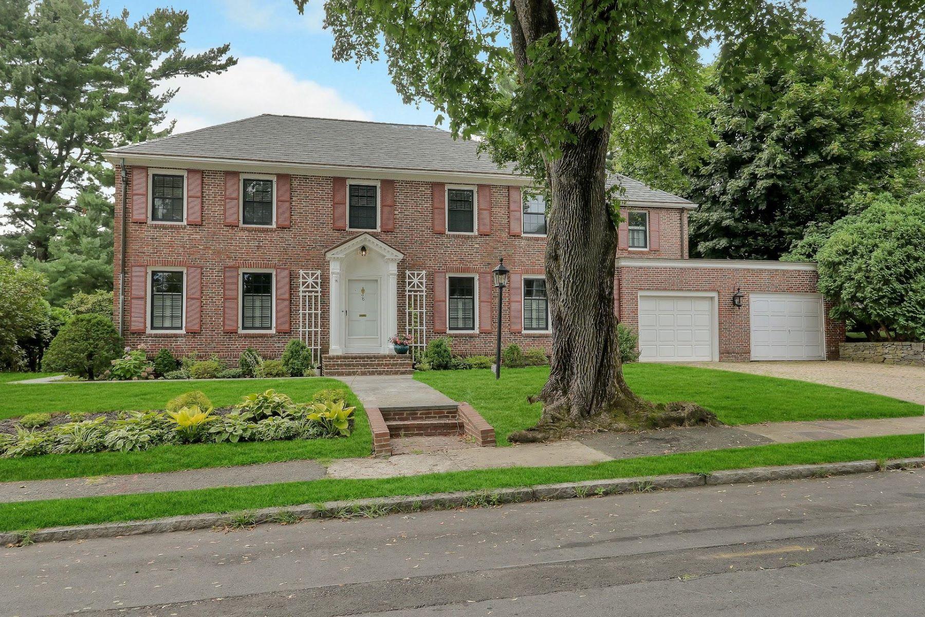 Single Family Homes pour l Vente à 76 Poor Street 76 Poor Andover, Massachusetts 01810 États-Unis