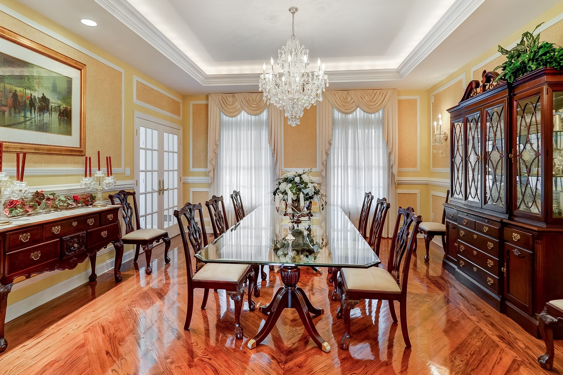 Additional photo for property listing at Stately Victorian Waterfront Estate 23 Blossom Cove Rd. Middletown, New Jersey 07748 United States