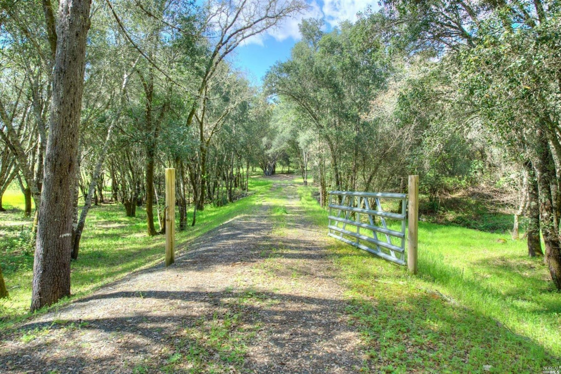 Land for Sale at 15 Acres on Franz Valley School Road 8535 Franz Valley School Road Calistoga, California 94515 United States