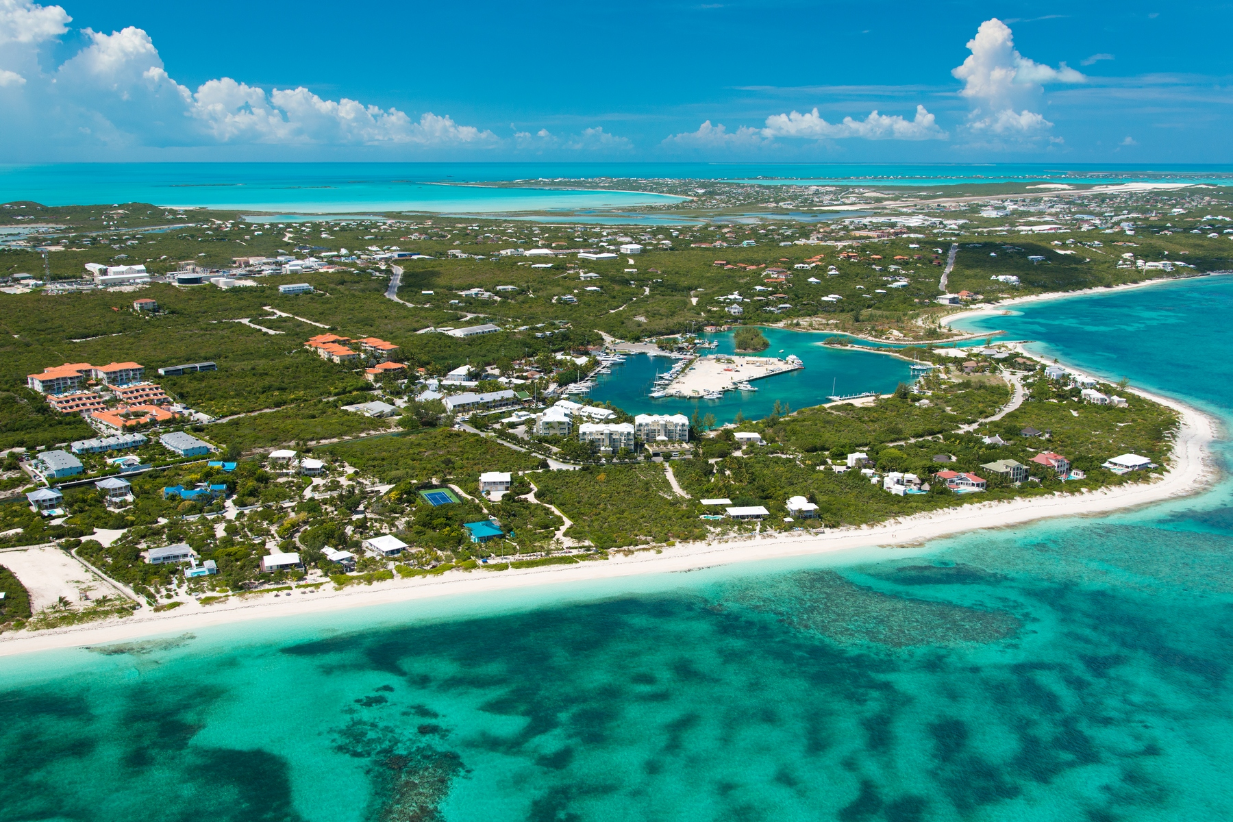 Land for Sale at Vacant Land Turtle Cove Turtle Cove, Providenciales Turks And Caicos Islands
