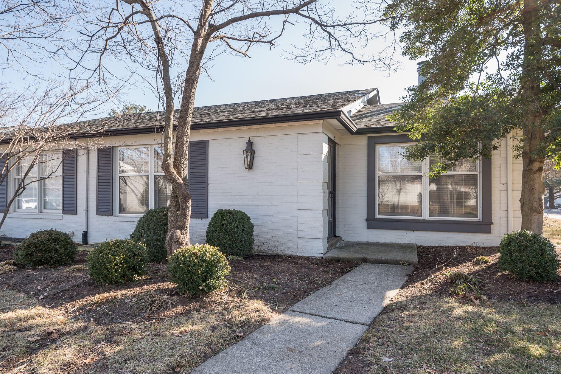 Condominium for Sale at 395 Redding Road #25 395 Redding Road #25 Lexington, Kentucky 40517 United States
