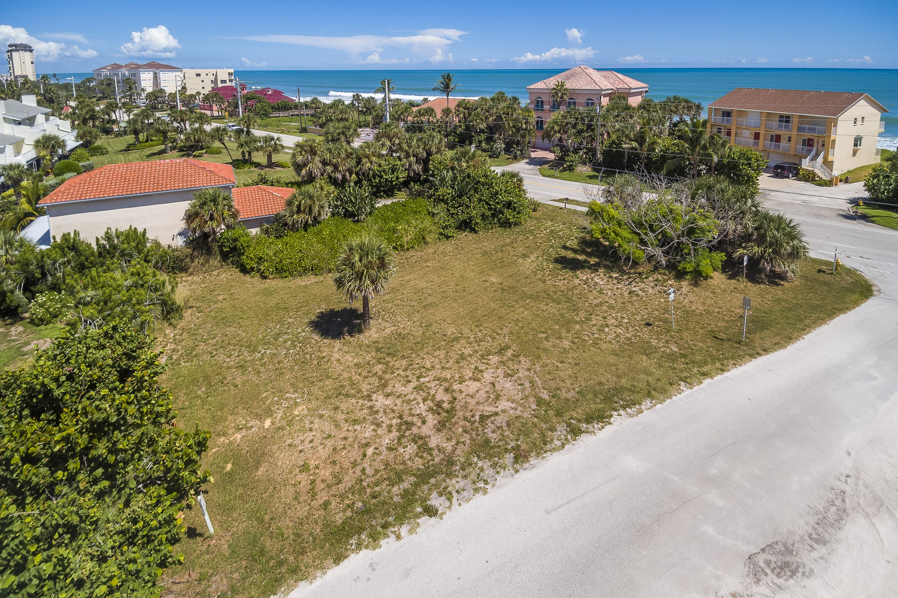 Beautiful Lot WIth Ocean to River Access in the Heart of Melbourne Beach 0 RIchards Road Melbourne Beach, Florida 32951 Estados Unidos