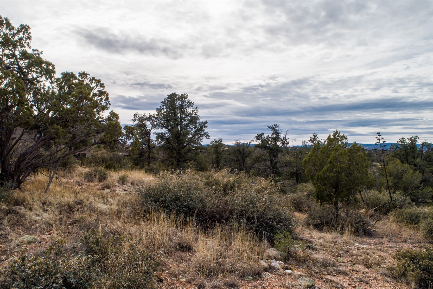 Land for Sale at Top of the World Views! 11905 Windy Canyon Way Chino Valley, Arizona 86323 United States