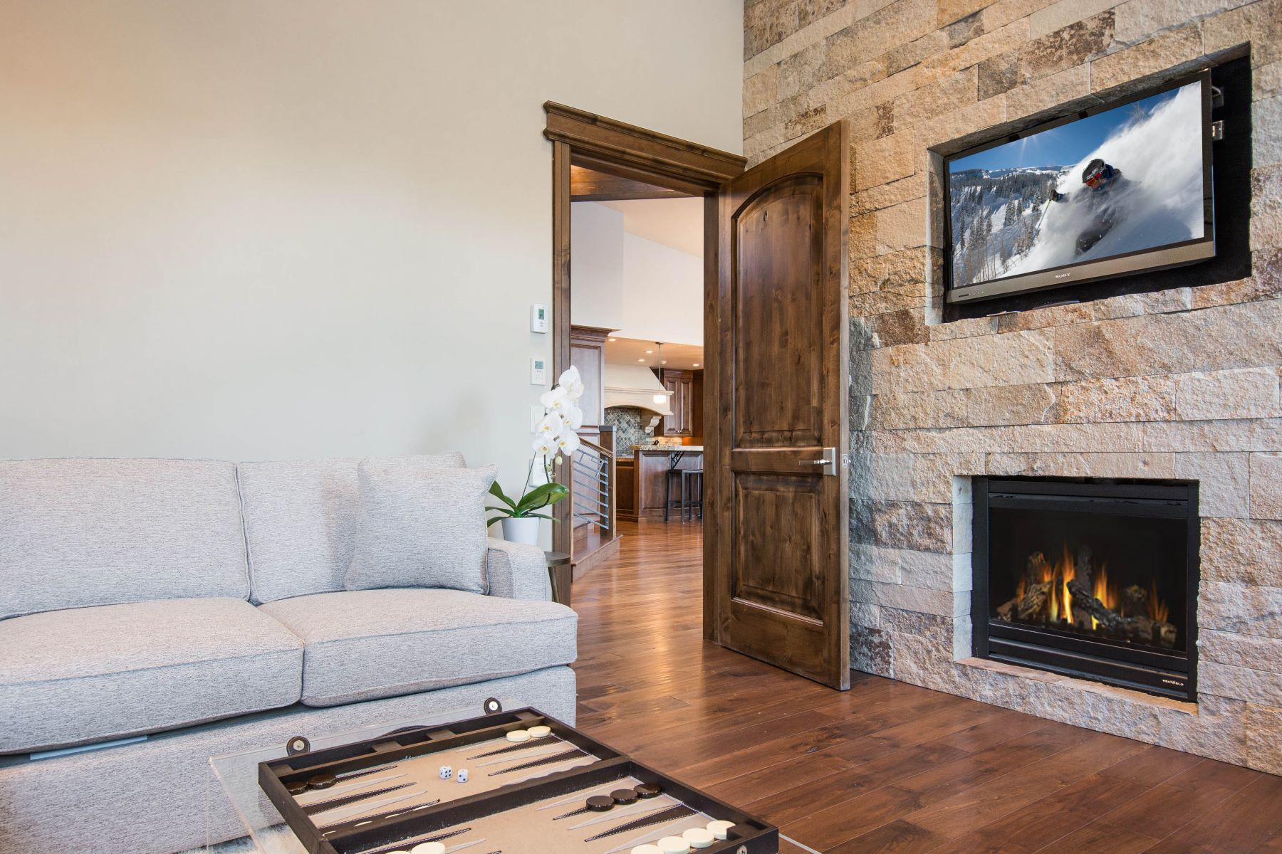 Additional photo for property listing at The Ultimate Mountain Home 1457 Wood Rd, Snowmass Village, Колорадо 81615 Соединенные Штаты