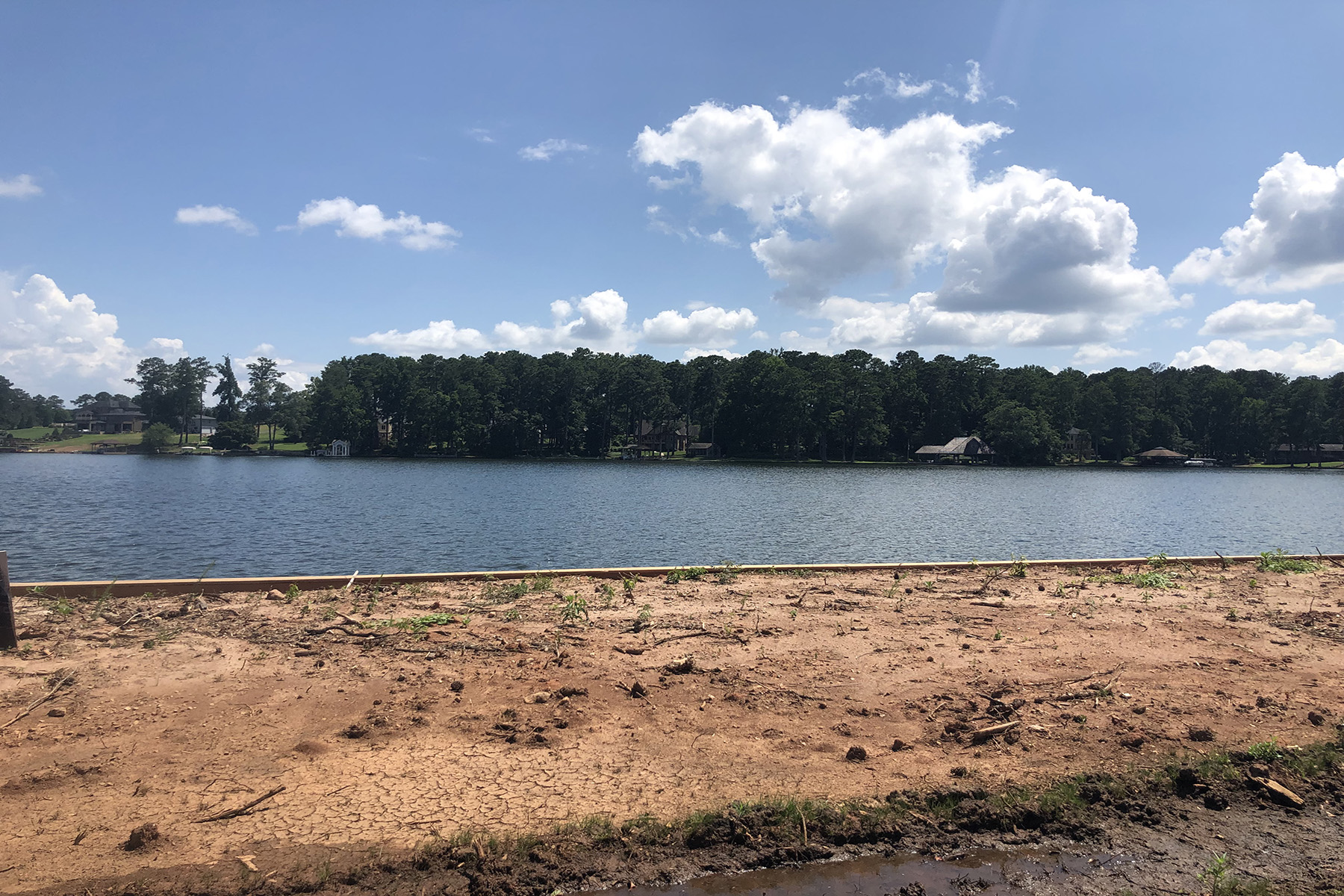 Land for Sale at Quiet, Lake-Side Getaway 3133 Lake Park Drive Jonesboro, Georgia 30236 United States