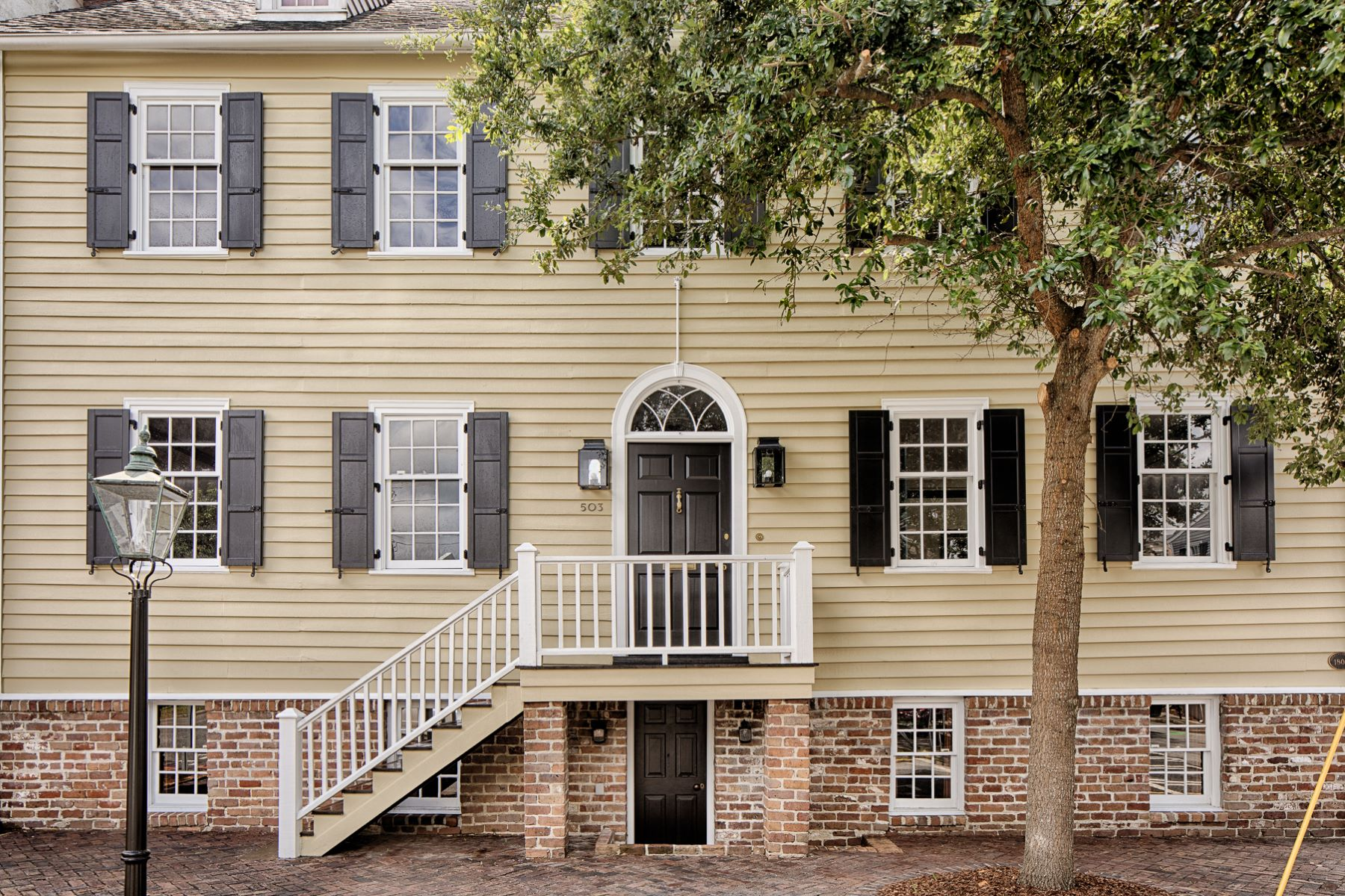 Additional photo for property listing at  Savannah, Georgia 31401 Amerika Birleşik Devletleri