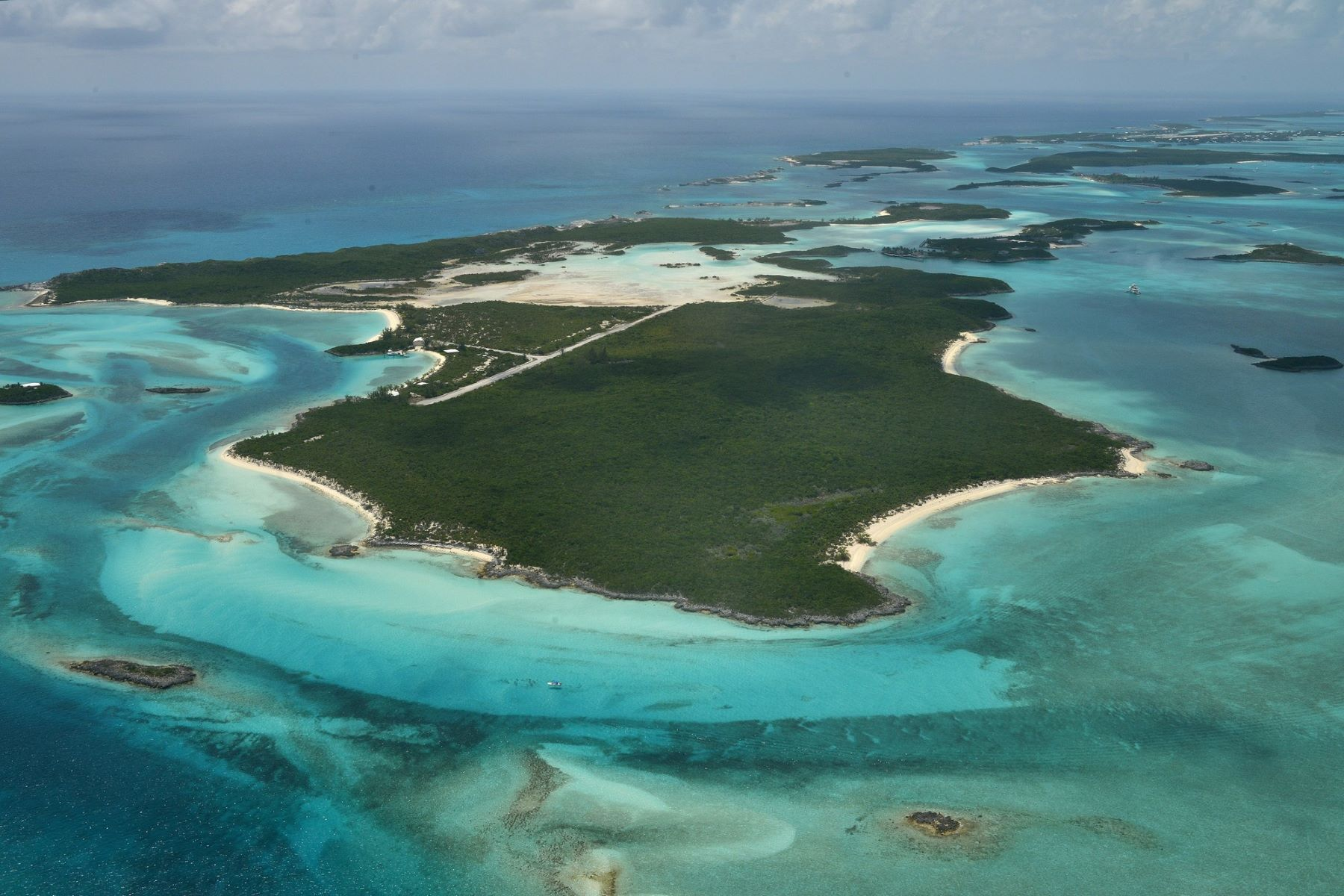 Private Island for Sale at Sampson Cay Acreage Sampson Cay, Exuma Cays, Exuma Bahamas