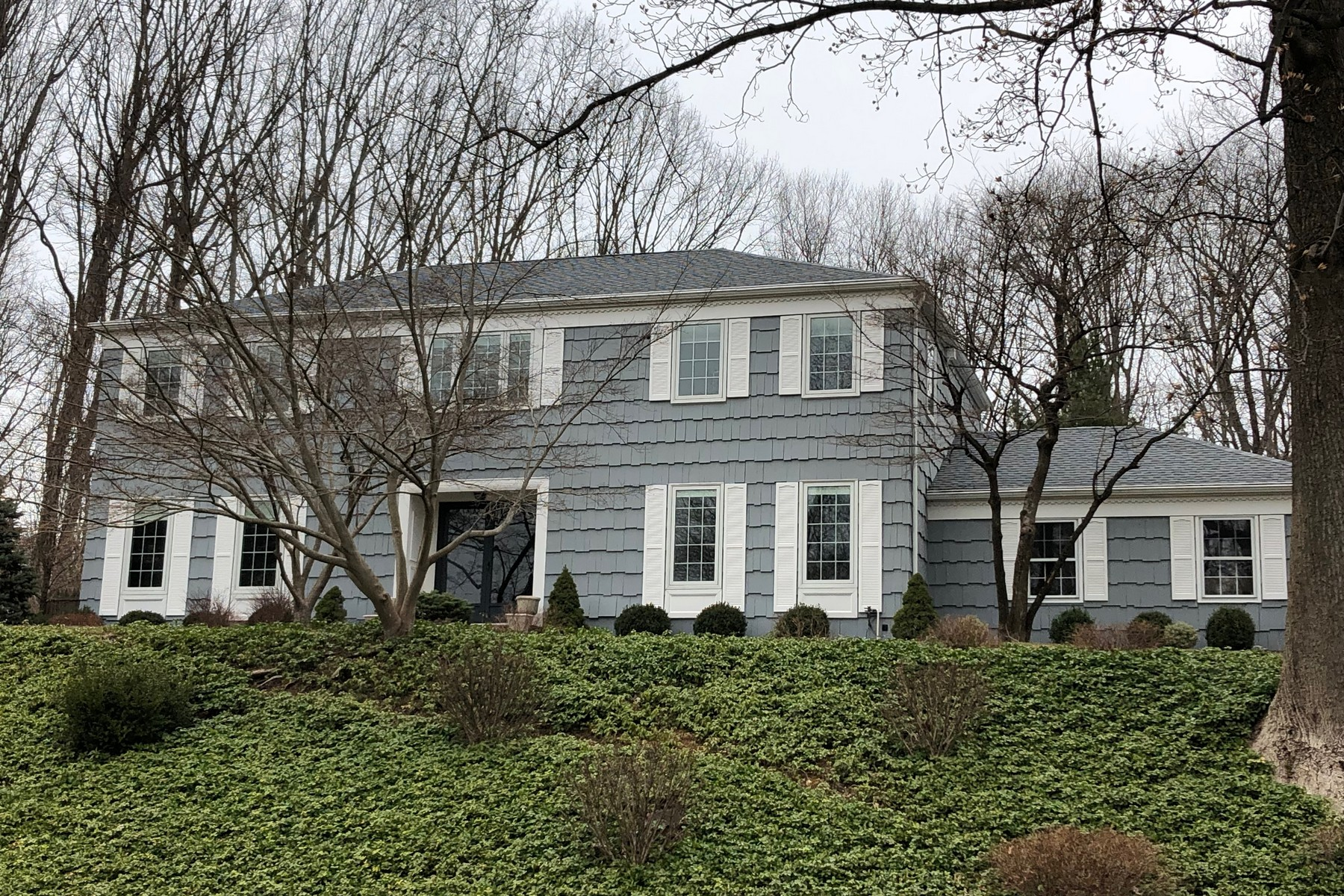 Single Family Home for Sale at LIVE INSPIRED 55 McCutcheon Ct, Middletown, New Jersey 07748 United States