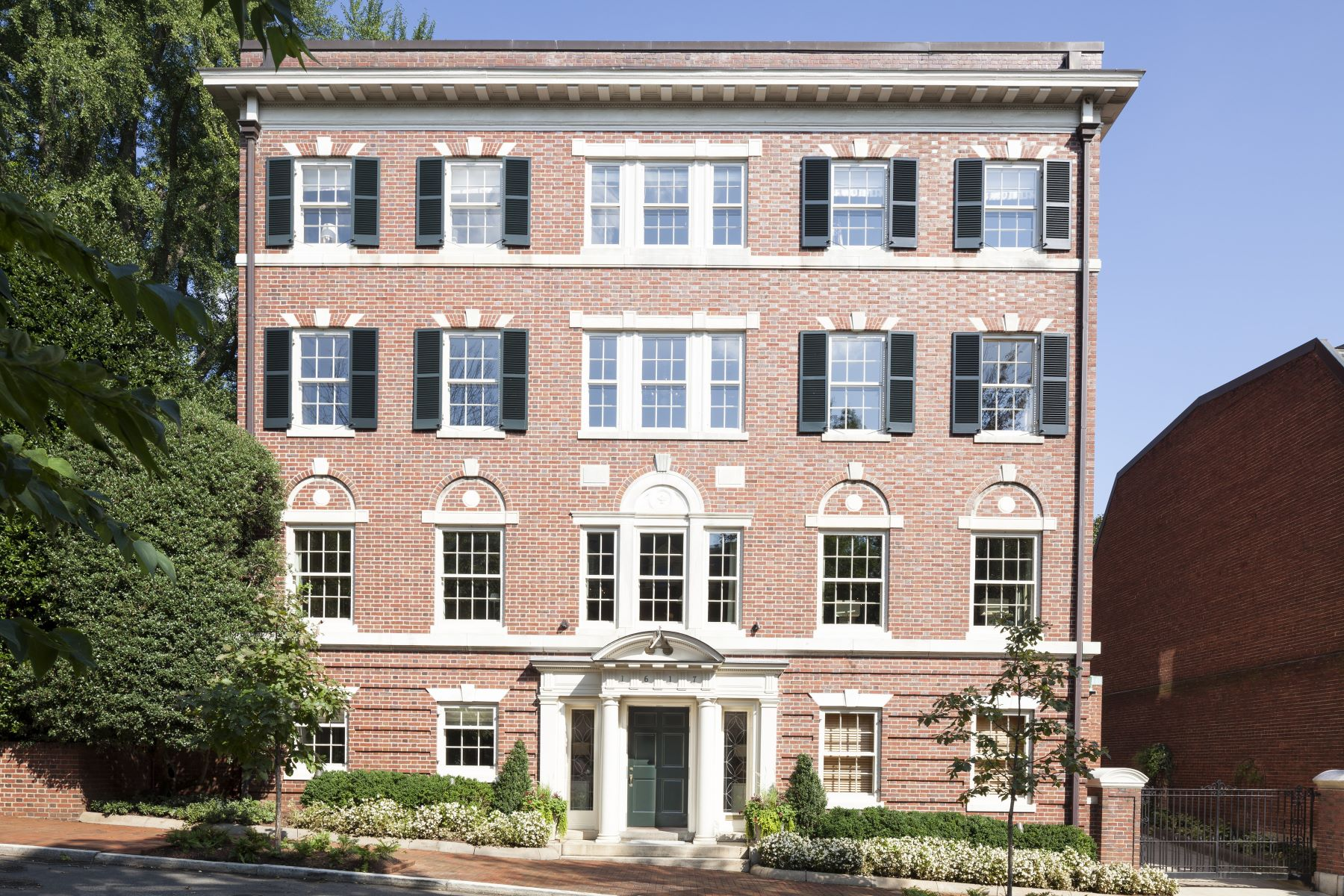 Property for Sale at Hollerith House 1617 29th Street NW Washington, District Of Columbia 20007 United States