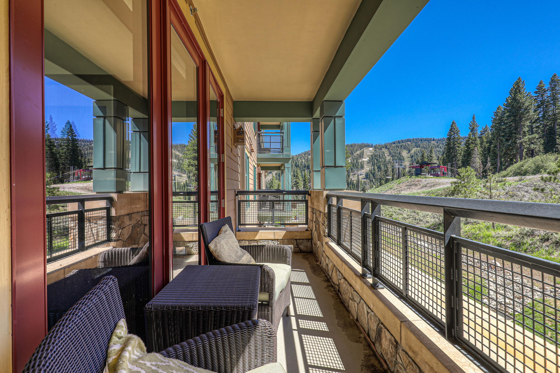 Condominiums for Active at Turnkey luxury slope-side residence adjacent to the 5-Star Ritz Carlton Hotel 13051 Ritz-Carlton Highlands Court, Unit #4205 Truckee, California 96161 United States
