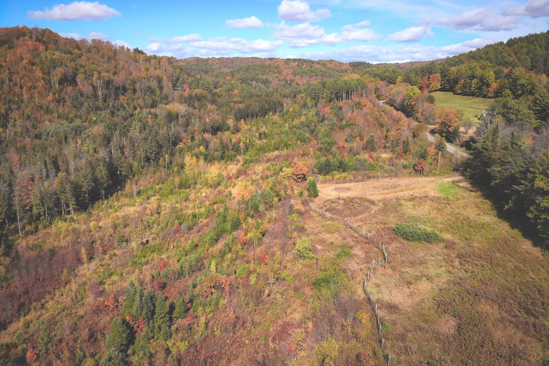 Land for Sale at Fifty Acres in Newbury 0 Bowen Rd Newbury, Vermont 05051 United States