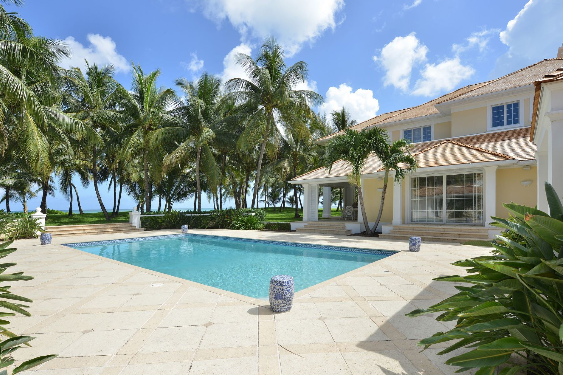 Single Family Home for Sale at Lucaya Lyford Cay, Nassau And Paradise Island Bahamas