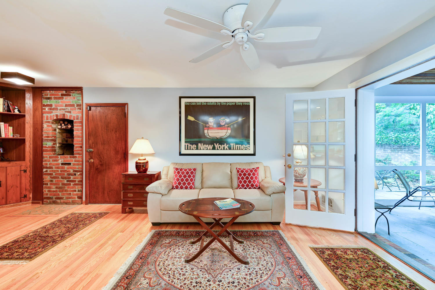 Additional photo for property listing at Belle Haven 6210 Foxcroft Rd Alexandria, Virginia 22307 États-Unis