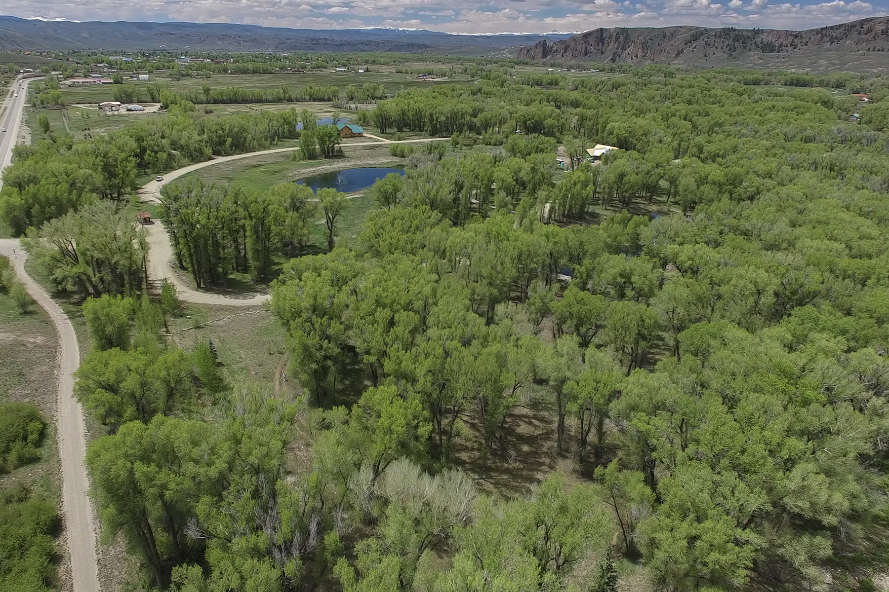 Land for Active at Fly Fishing and Recreational Paradise 451 Kokanee Court Gunnison, Colorado 81230 United States