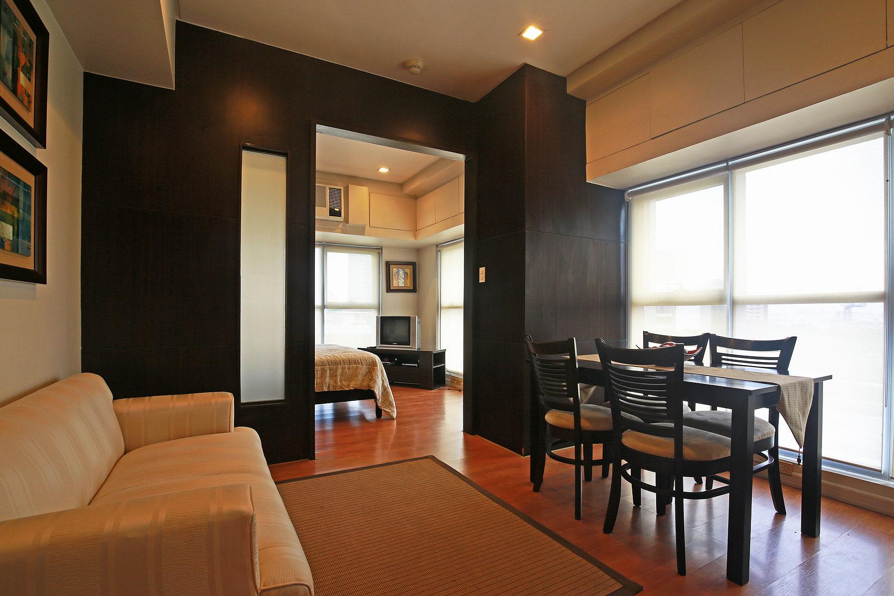 共管式独立产权公寓 为 销售 在 Civic Place Condominium 1781 菲律宾