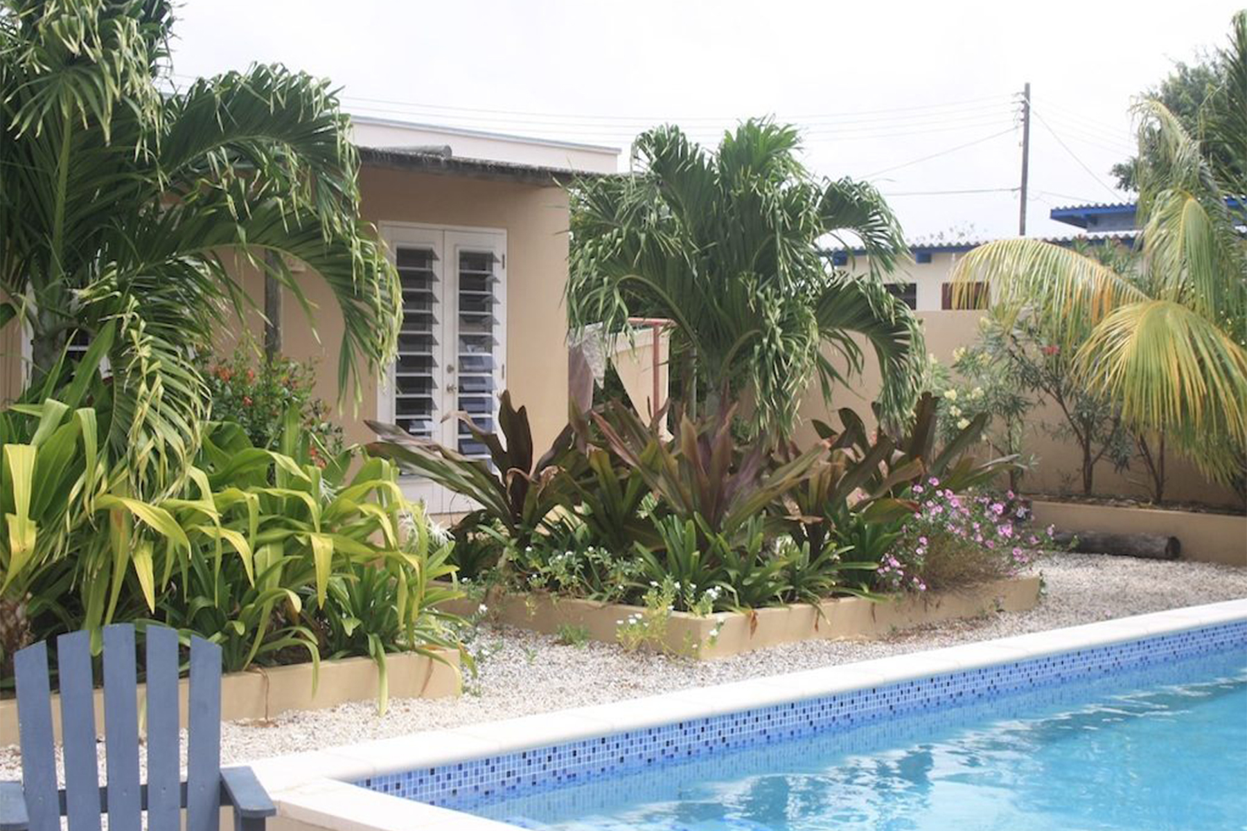 Single Family Home for Sale at Villa Mars Belnem, Bonaire