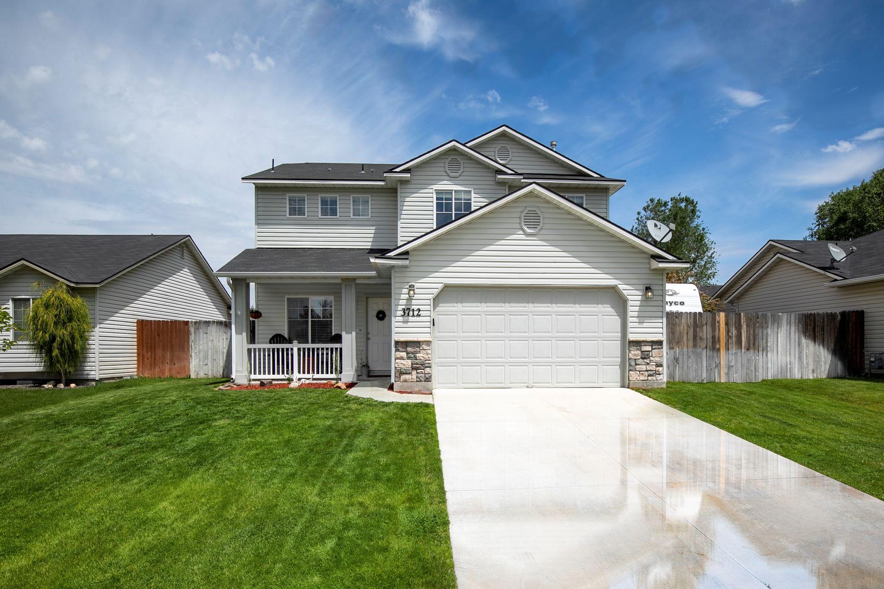 Single Family Homes للـ Sale في Nampa, Idaho 83686 United States