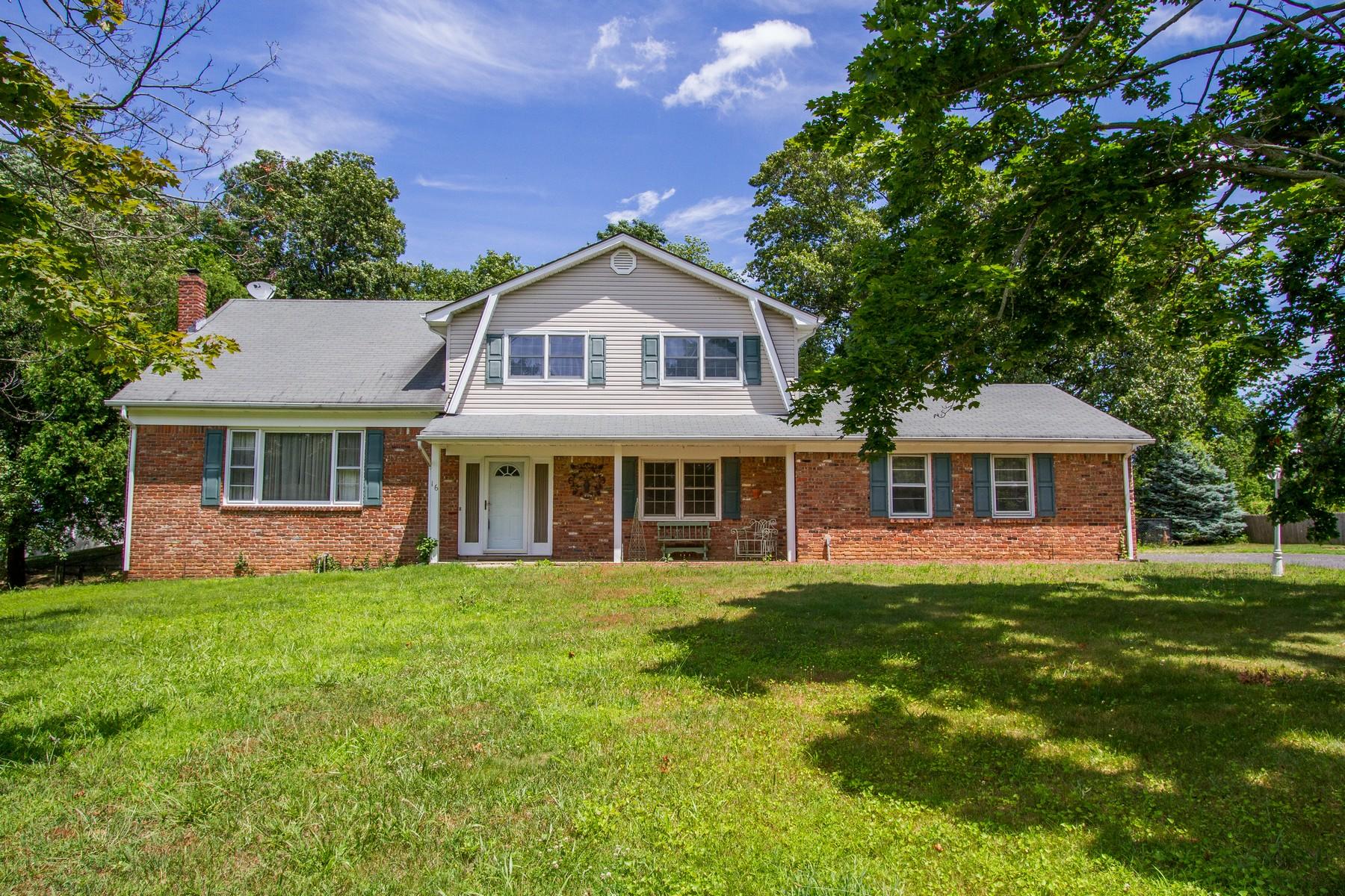 独户住宅 为 销售 在 Every home is a masterpiece 16 Koosman Drive 莱昂纳多, 新泽西州 07737 美国