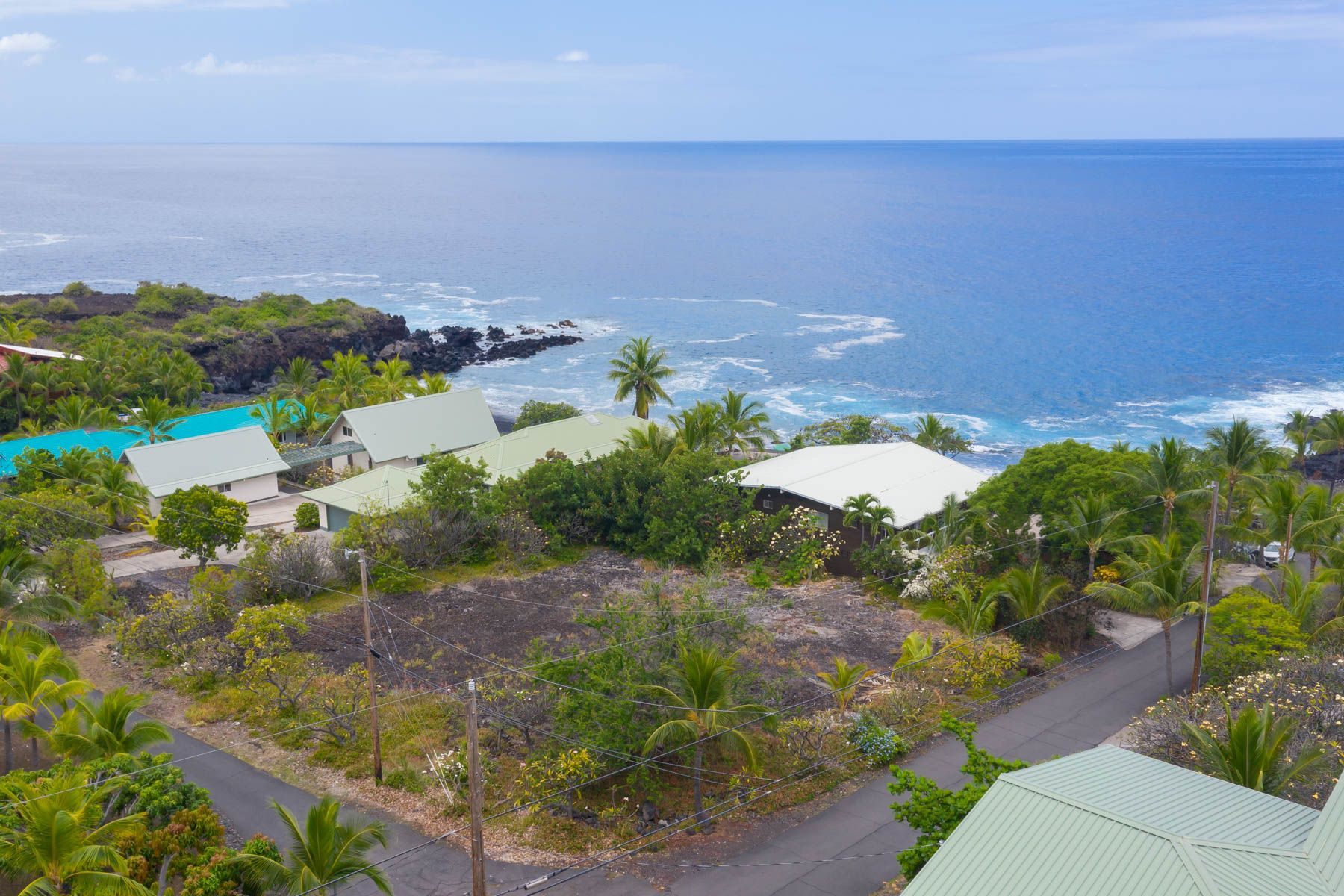 Land for Active at Kona Paradise Road M Captain Cook, Hawaii 96704 United States