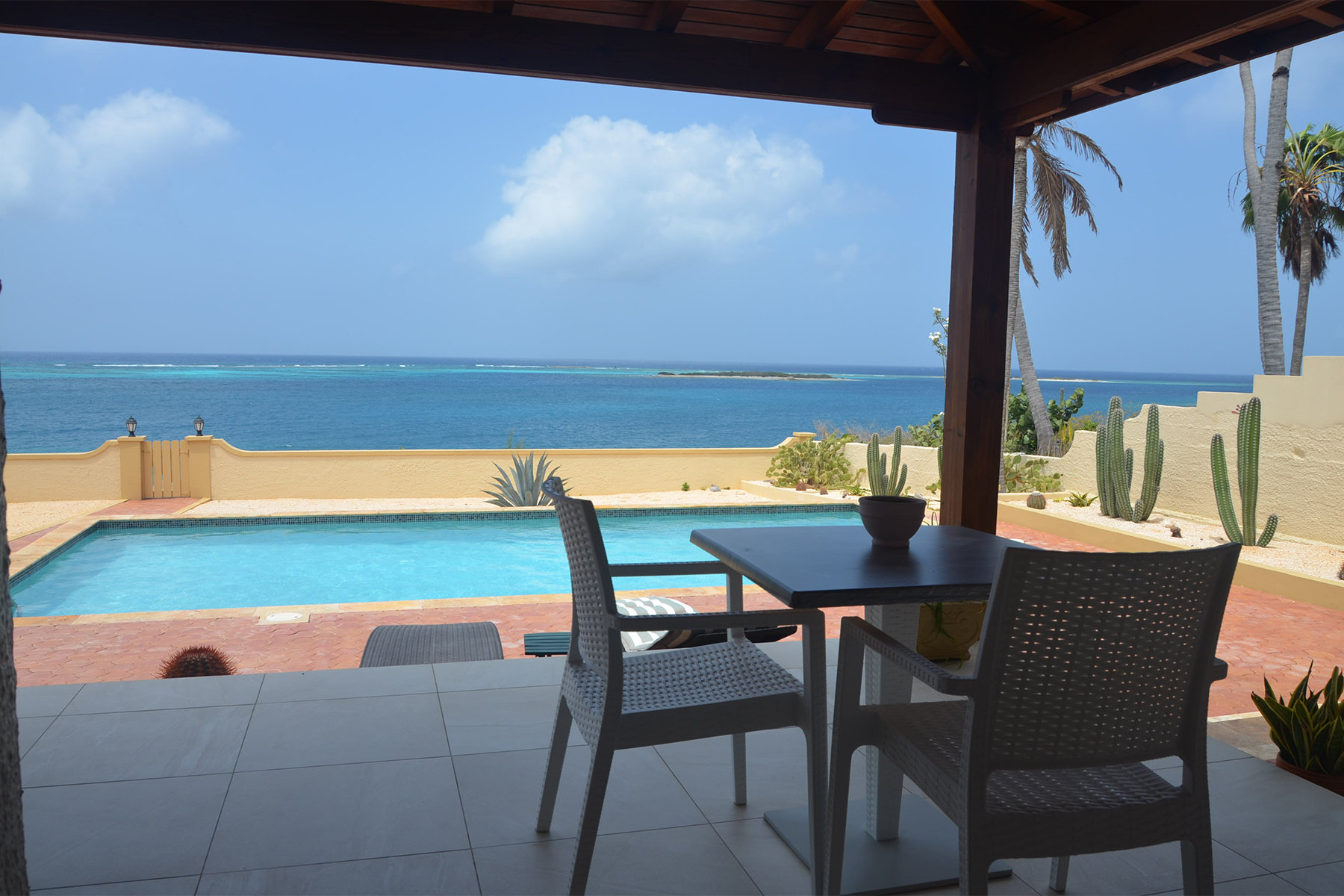 Single Family Home for Sale at Aruba Beach House San Nicolas, Aruba