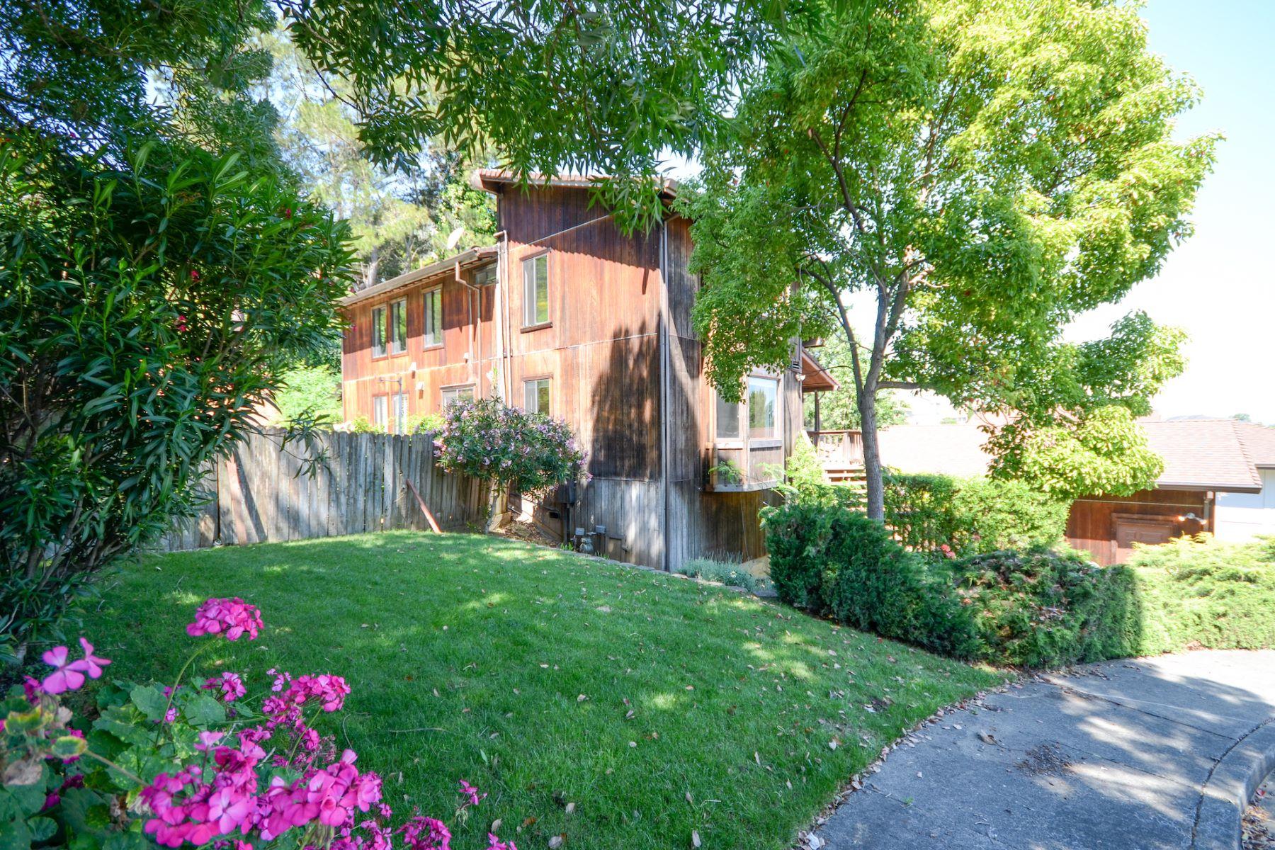 Einfamilienhaus für Verkauf beim A Serene and Spacious Retreat 149 Kathy Ellen Court Vallejo, Kalifornien 94591 Vereinigte Staaten