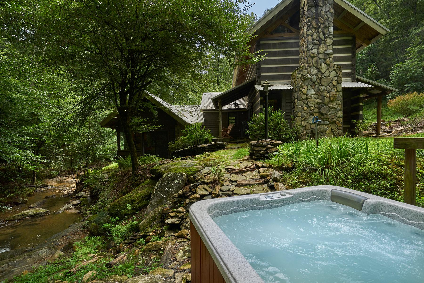 Single Family Homes for Active at LEATHERWOOD MOUNTAIN - FERGUSON 760 Elk Ridge Rd Ferguson, North Carolina 28624 United States