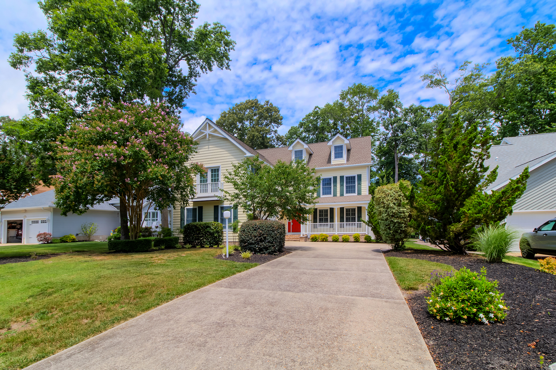 Single Family Home for Sale at 708 Fox Tail Dr , Bethany Beach, DE 19930 708 Fox Tail Dr, Bethany Beach, Delaware 19930 United States