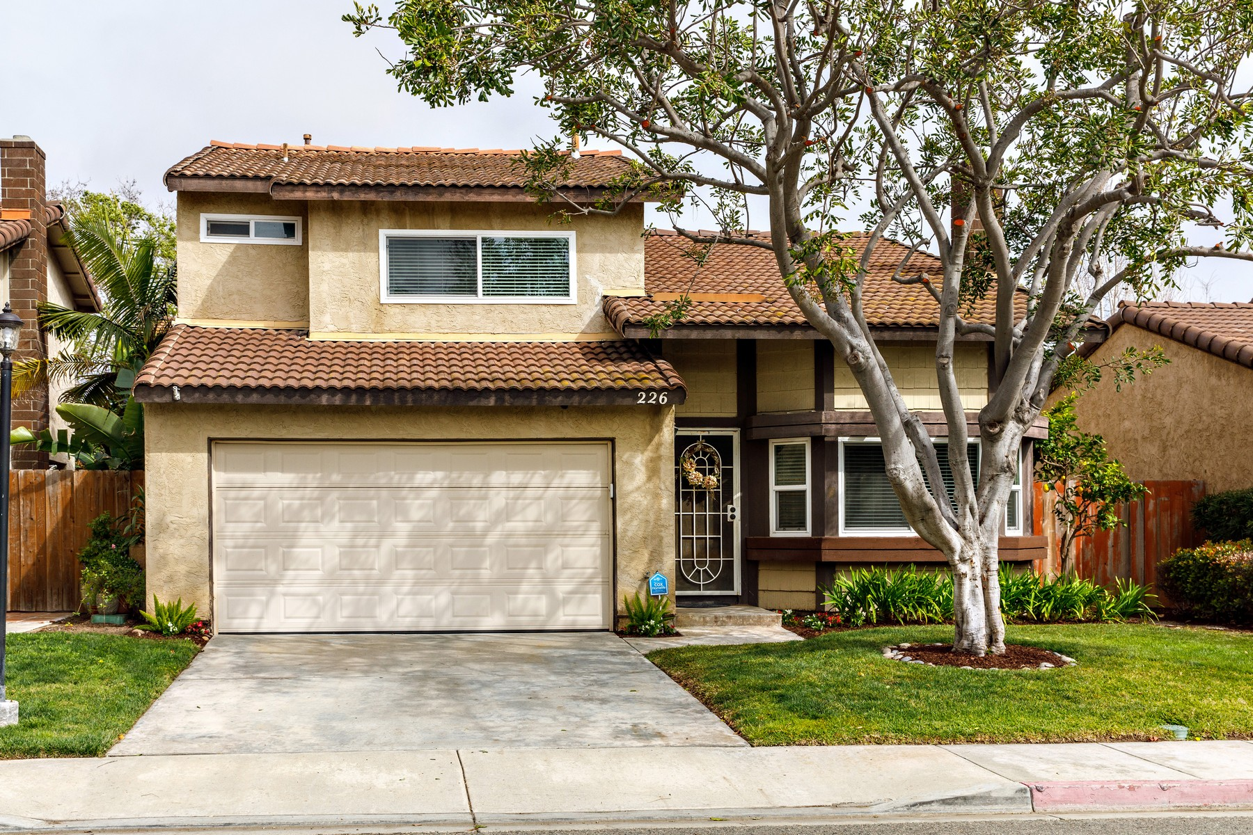 Single Family Home for Sale at 226 Levant Way 226 Levant Way Oceanside, California 92057 United States