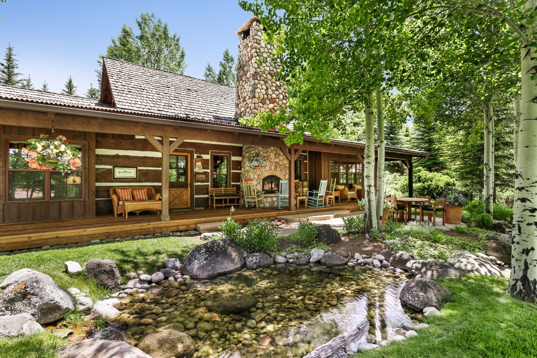 Fractional Ownership for Active at Roaring Fork Fractional 6B Arbaney Ranch Road 50% Interest Basalt, Colorado 81621 United States