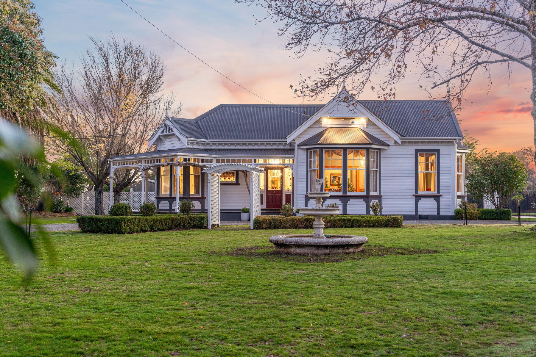 Multi-Family Homes para Venda às 39 Renall Street, Masterton 39 Renall Street Masterton, Wellington 5019 Nova Zelândia